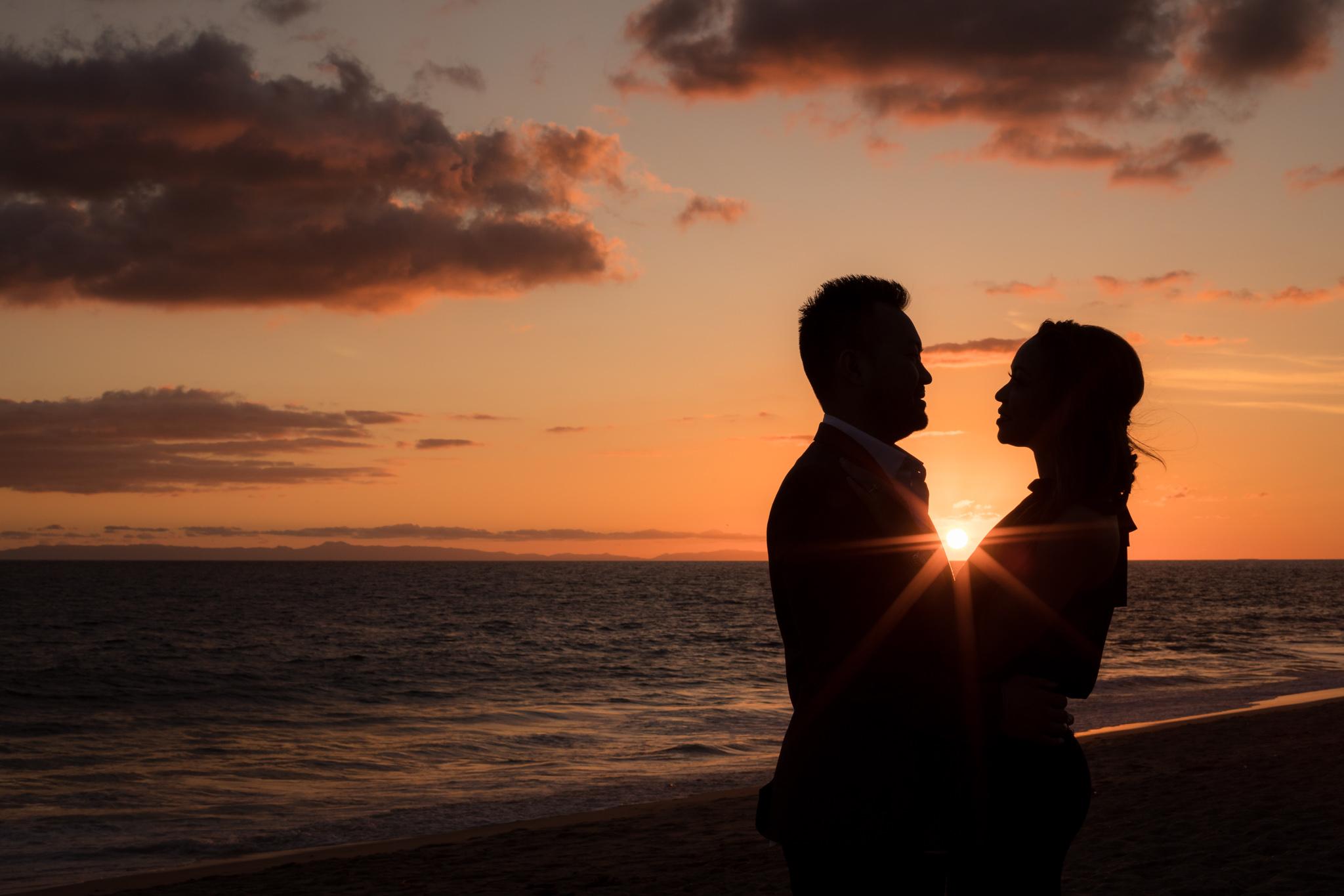 19 newport beach pier engagement photography