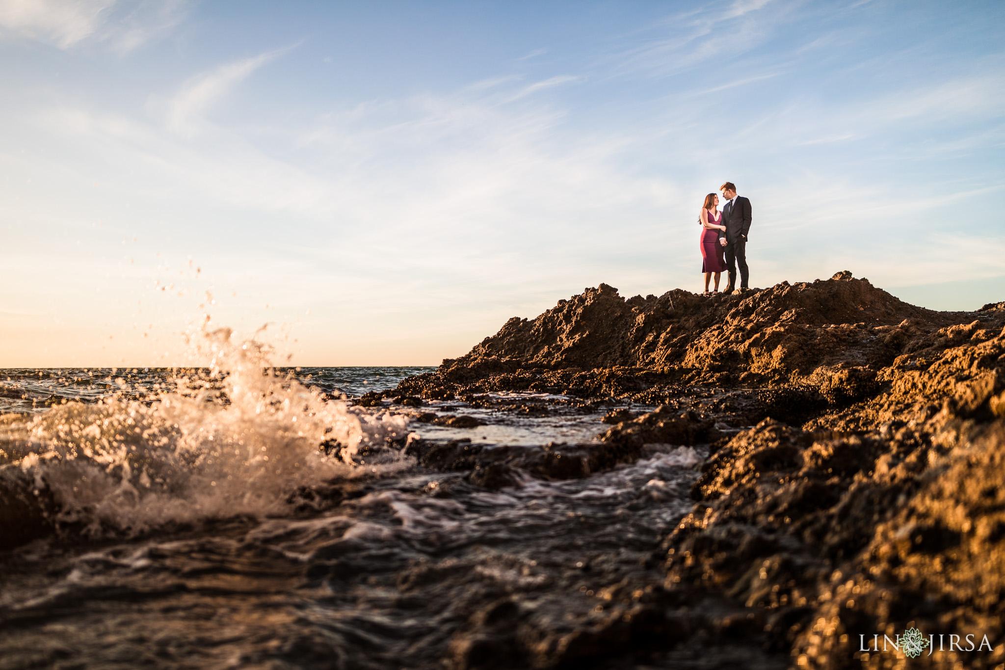 20 victoria beach orange county engagement photography