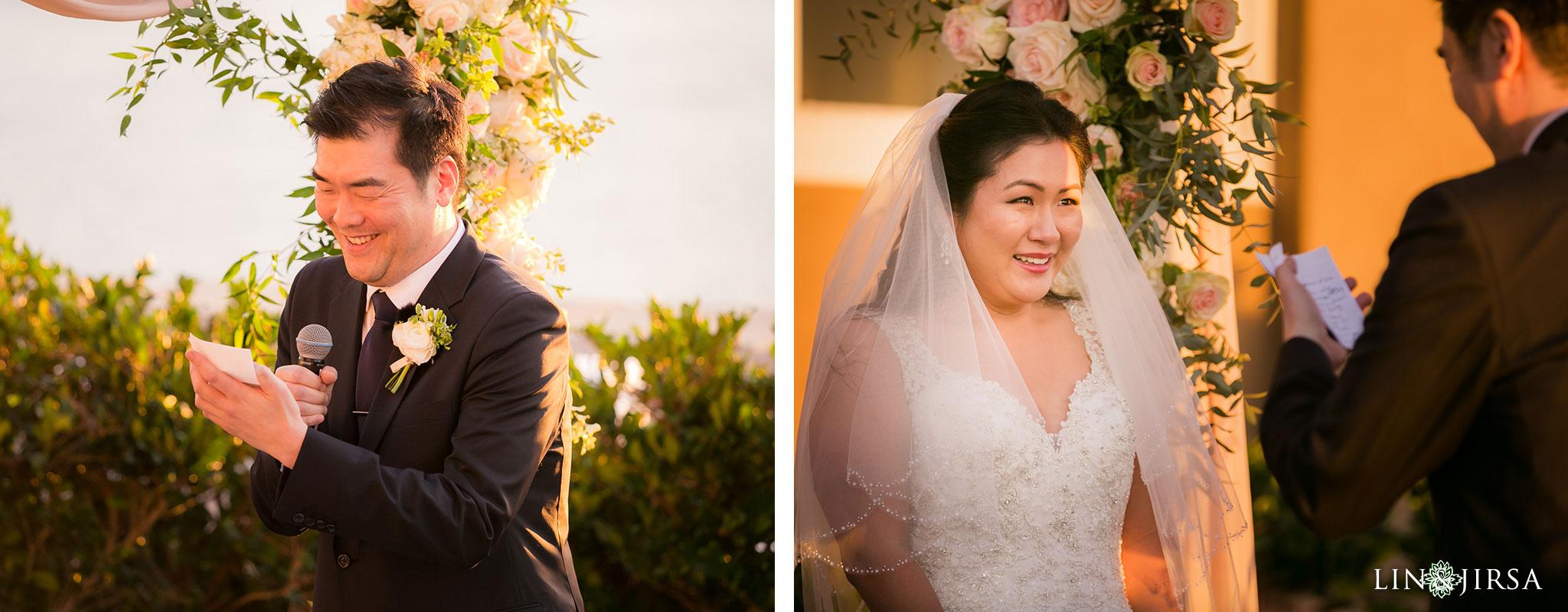 22 portofino hotel redondo beach wedding ceremony photography