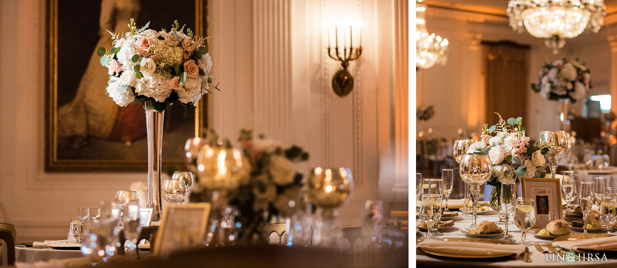 22 richard nixon library wedding reception photography