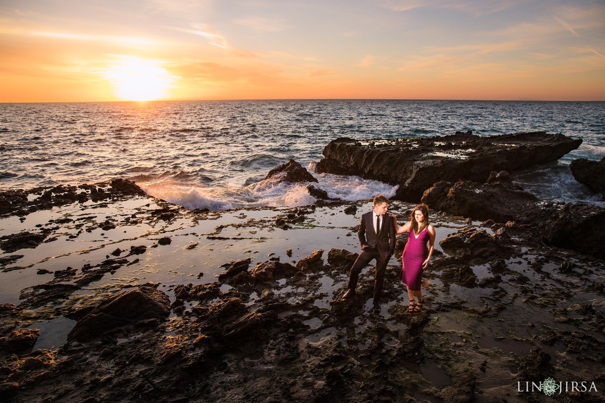 23 victoria beach orange county engagement photography