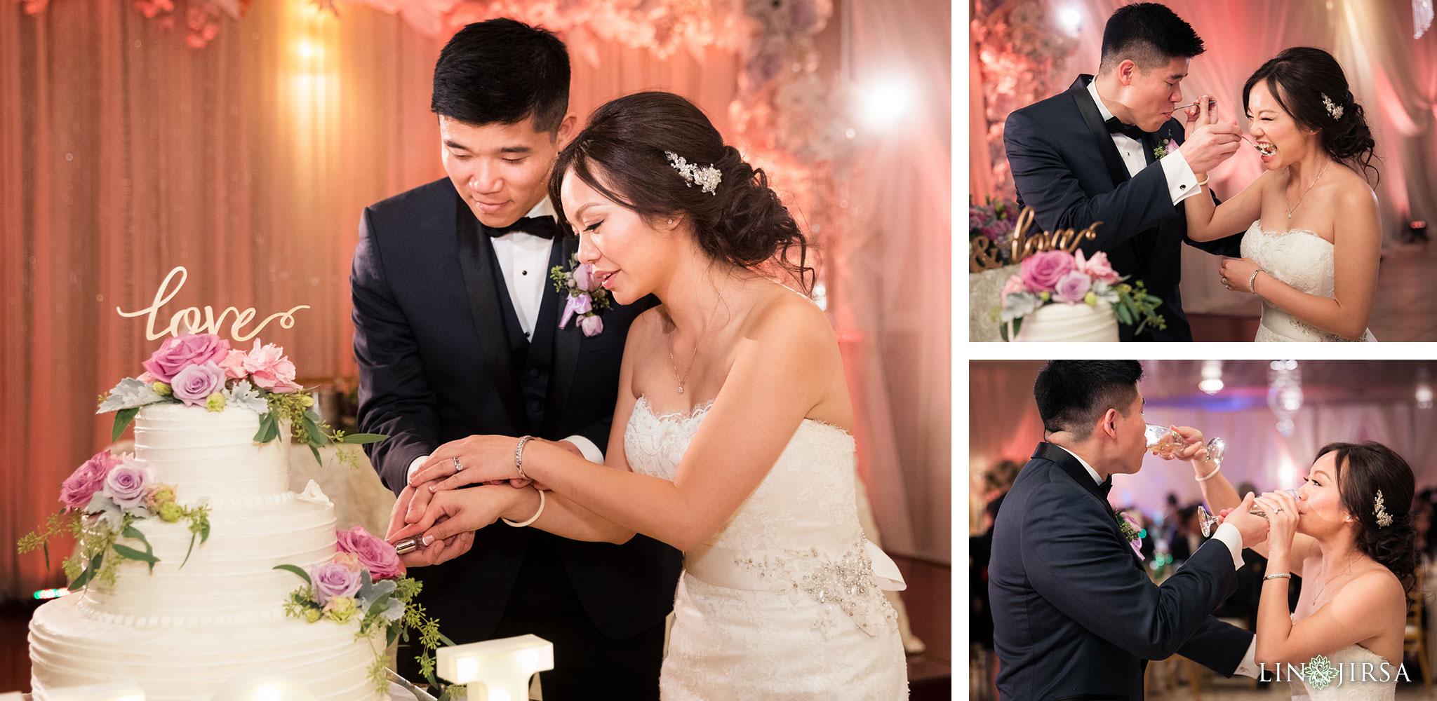 24 mon amour banquet wedding reception photography
