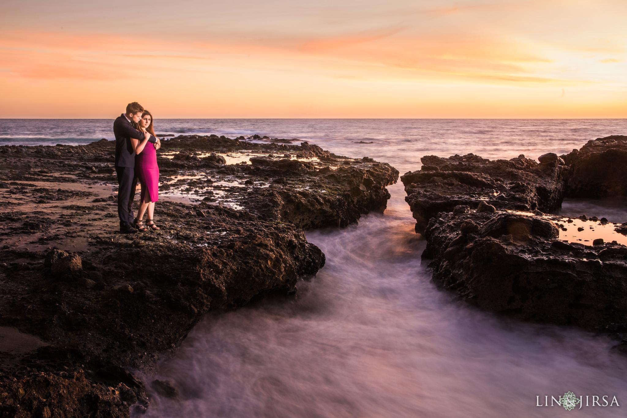 24 victoria beach orange county engagement photography