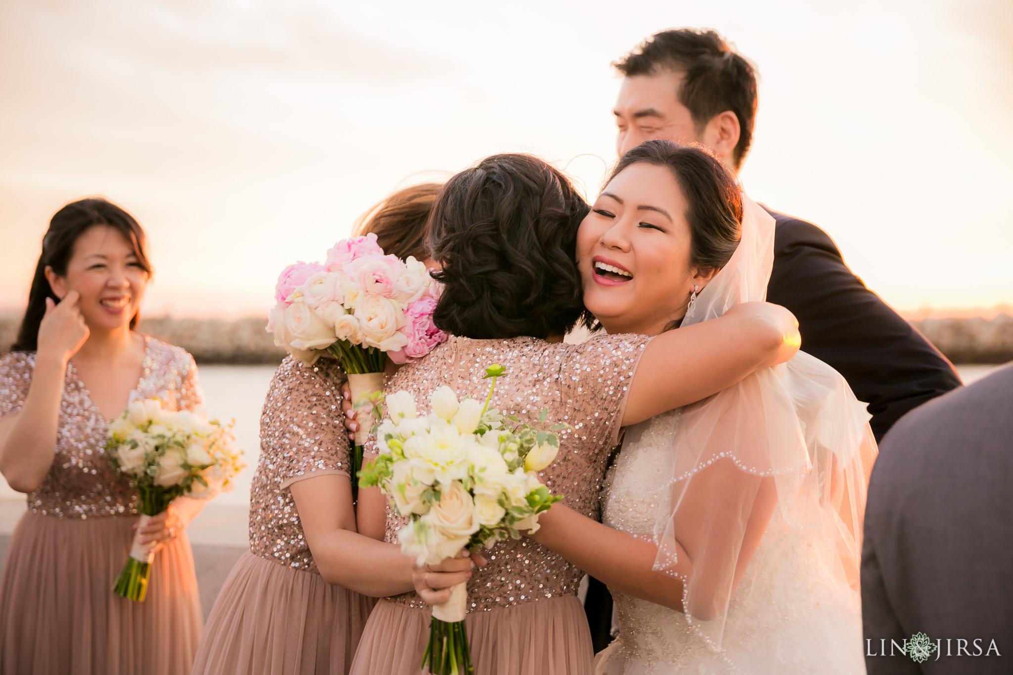 25 portofino hotel redondo beach wedding ceremony photography