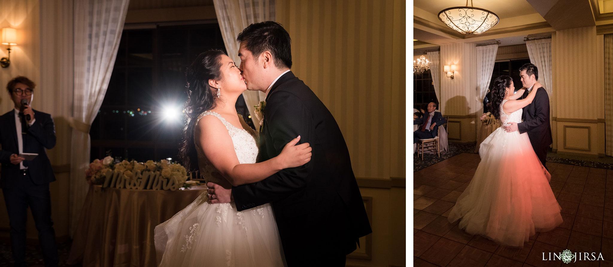 32 portofino hotel redondo beach wedding reception photography