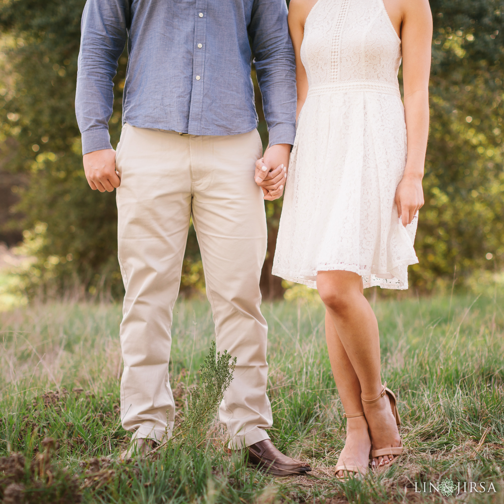 01 willow canyon orange county engagement photography