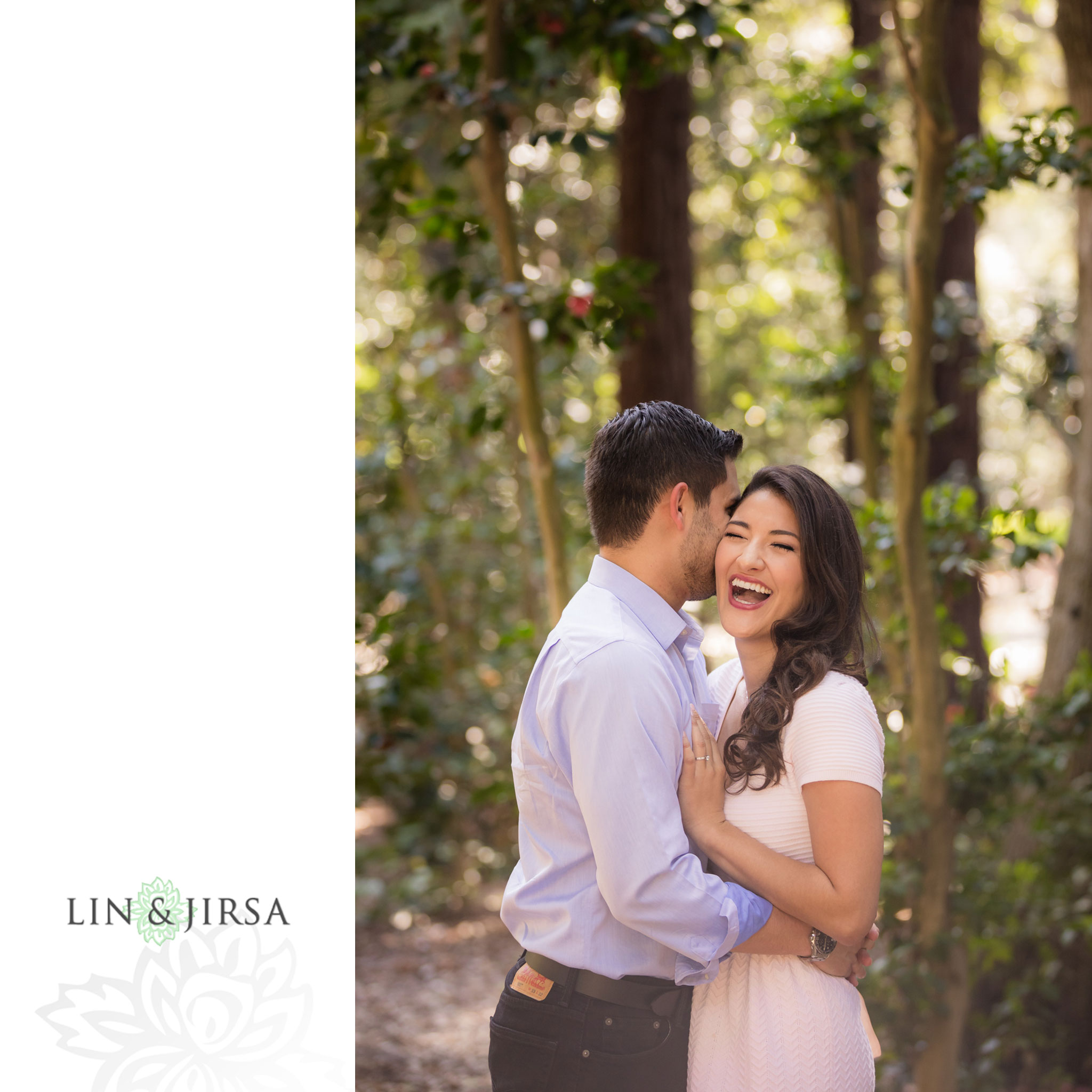 02 descanso gardens los angeles country engagement photography