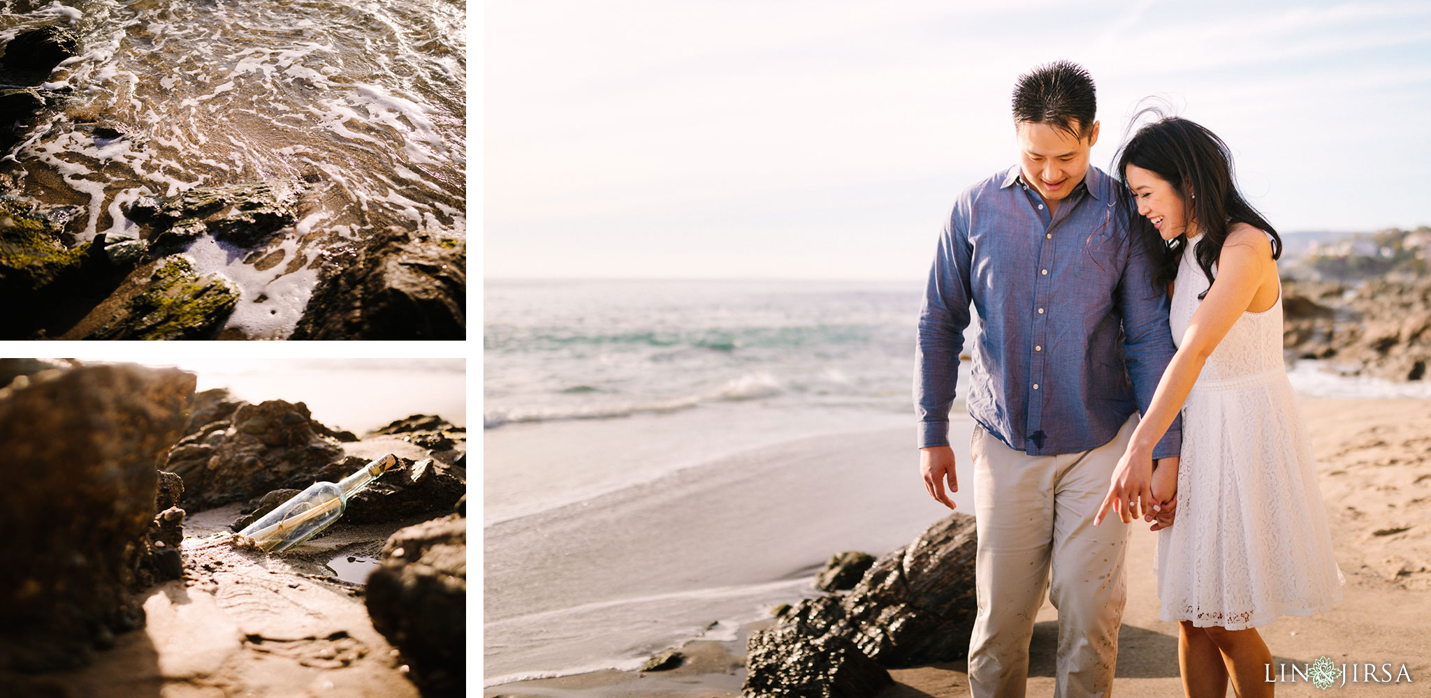 07 laguna beach orange county engagement photography
