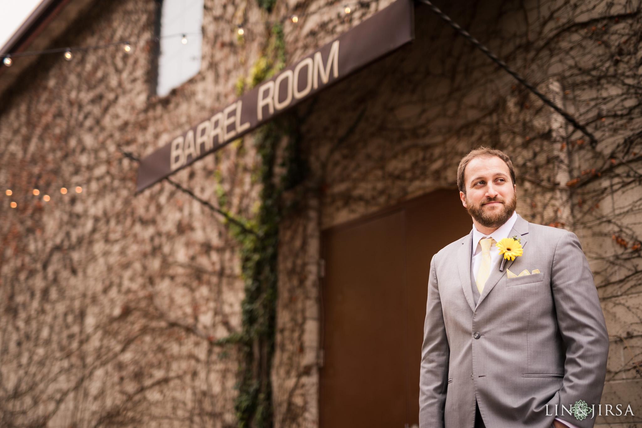 09 leoness cellars temecula groom wedding photography