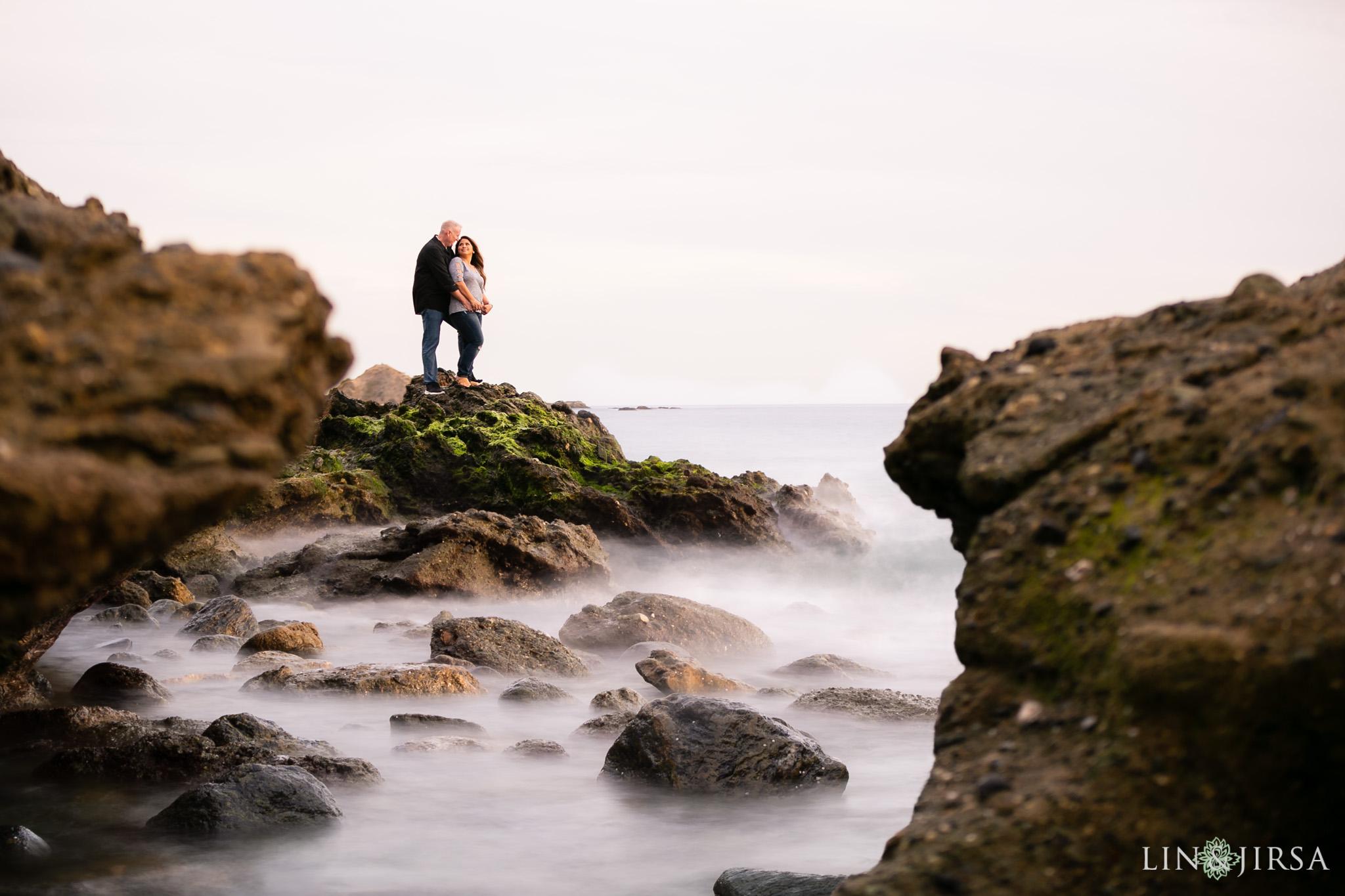 10 victoria beach orange county engagement photography