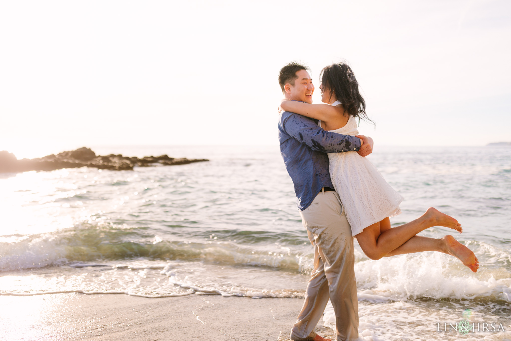 11 laguna beach orange county engagement photography