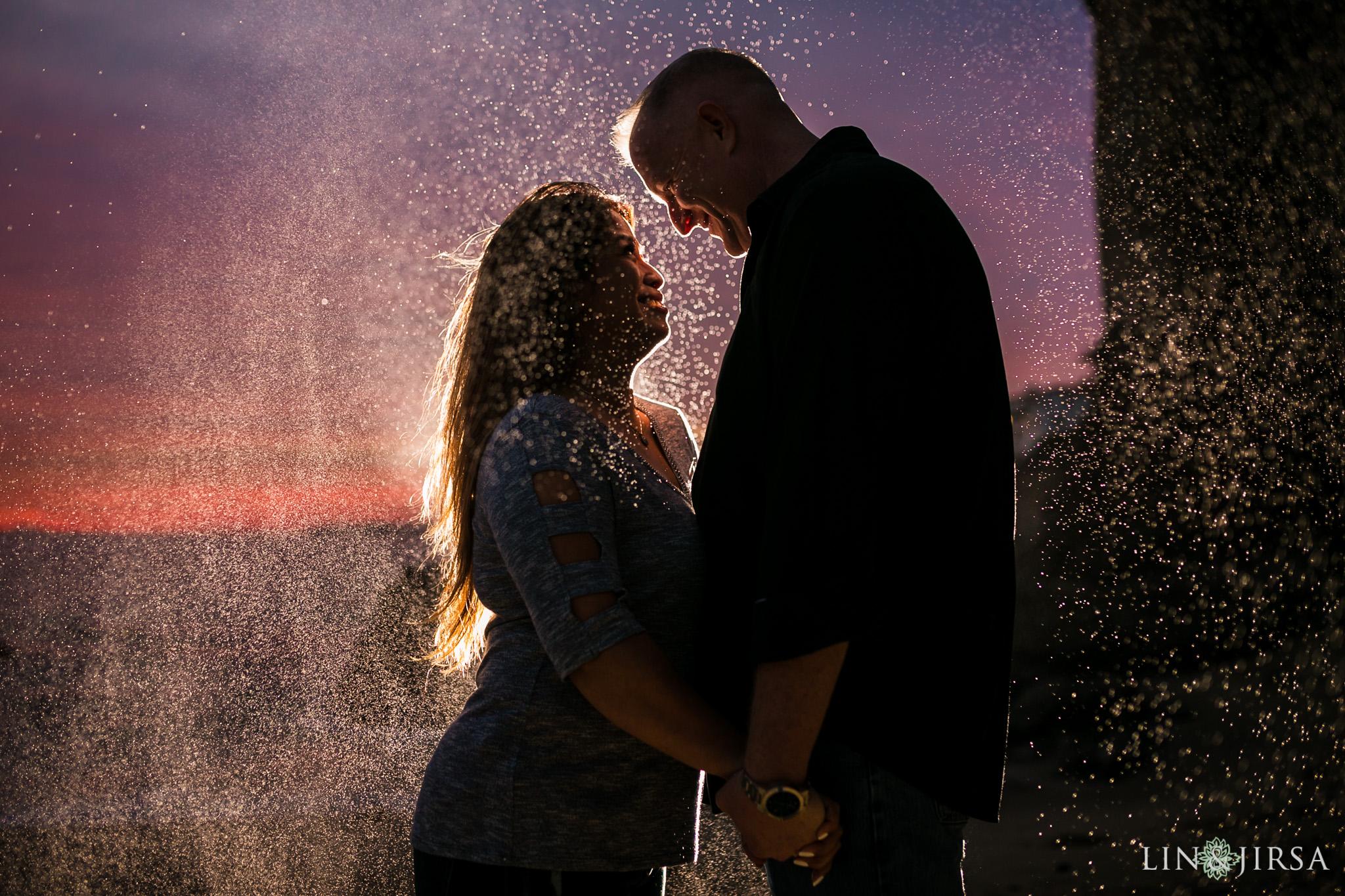 13 victoria beach orange county engagement photography