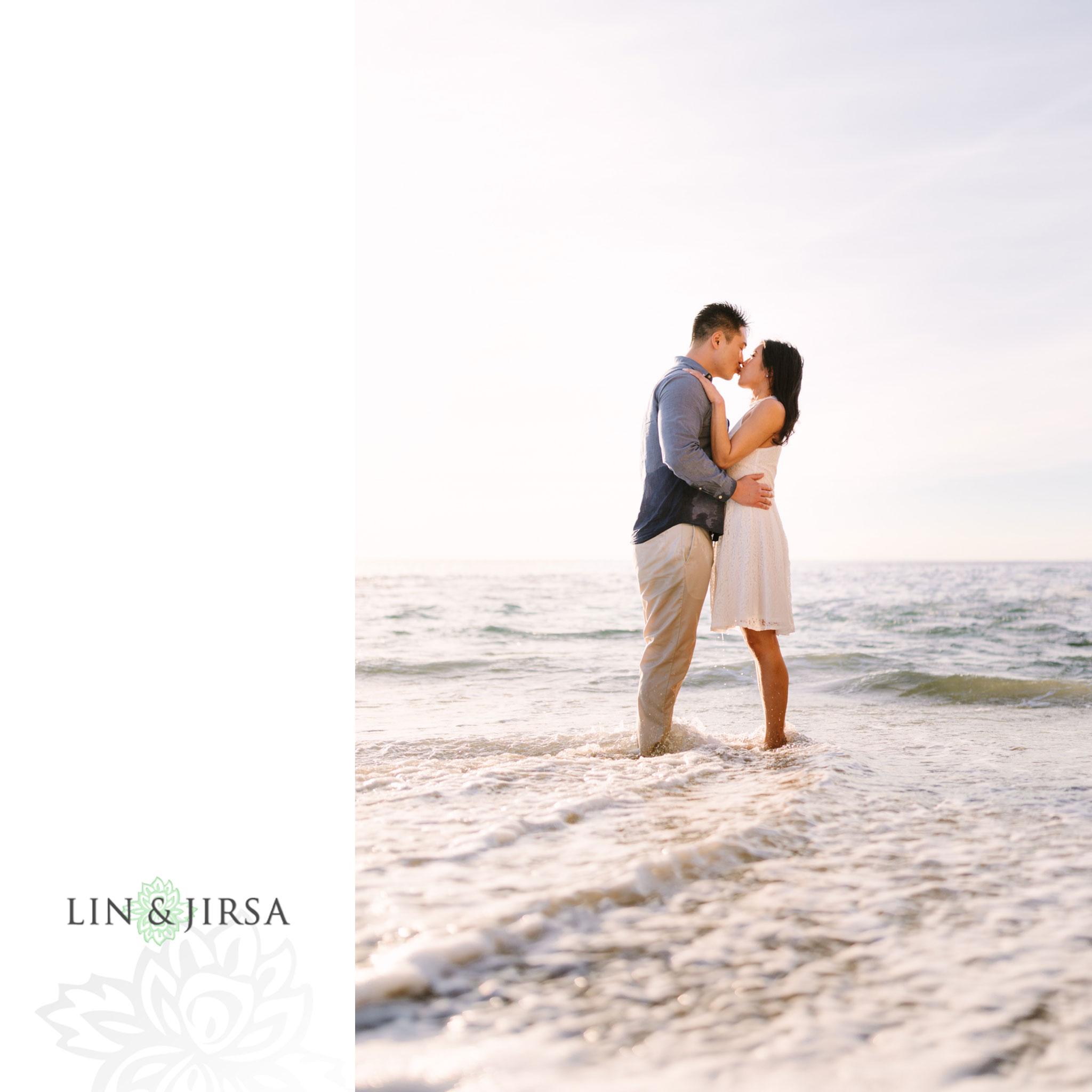 14 laguna beach orange county engagement photography