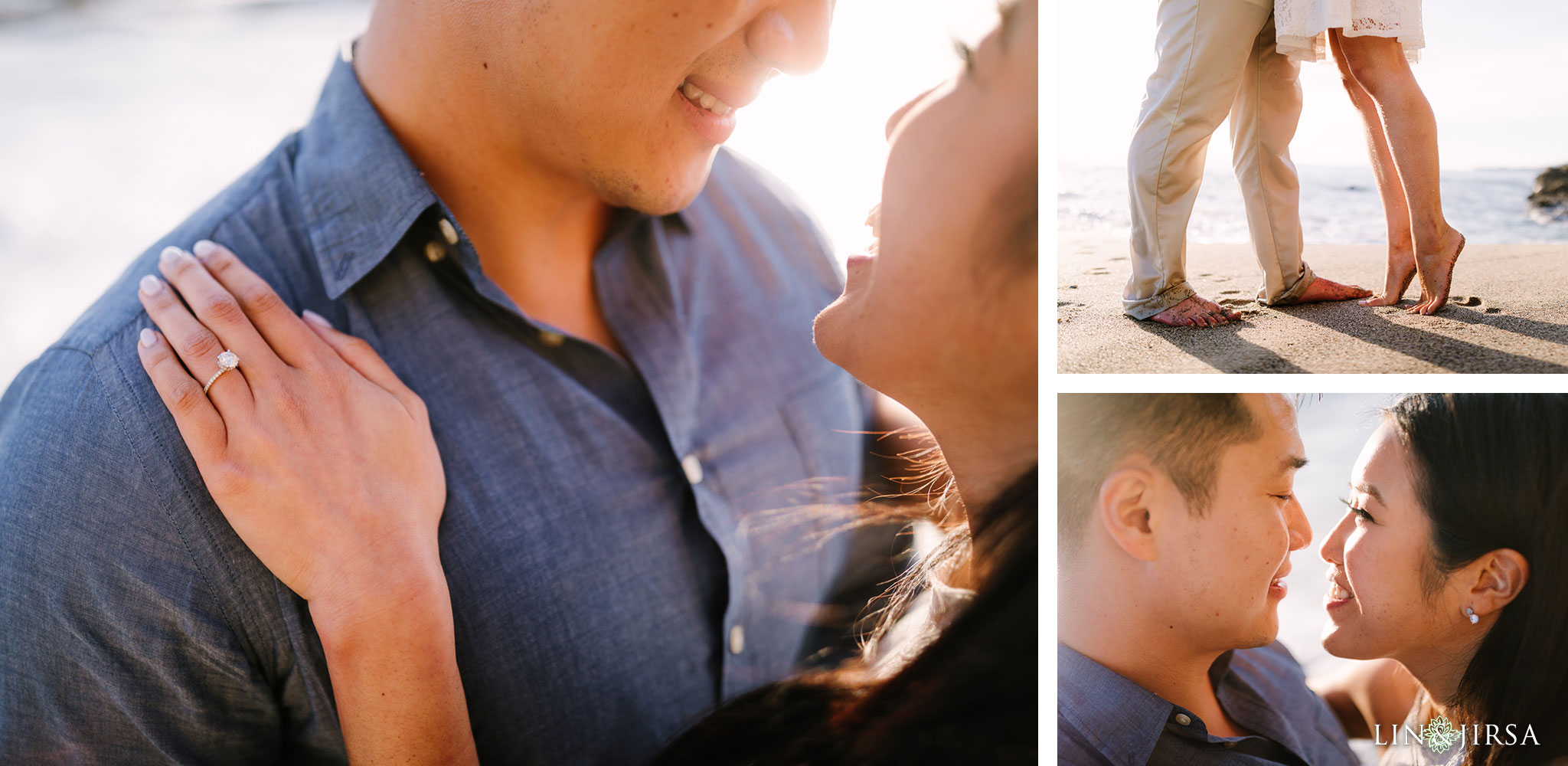 15 laguna beach orange county engagement photography