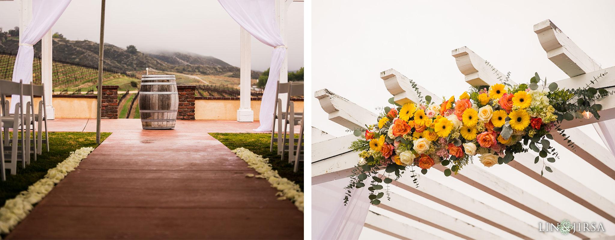 20 leoness cellars temecula wedding ceremony photography