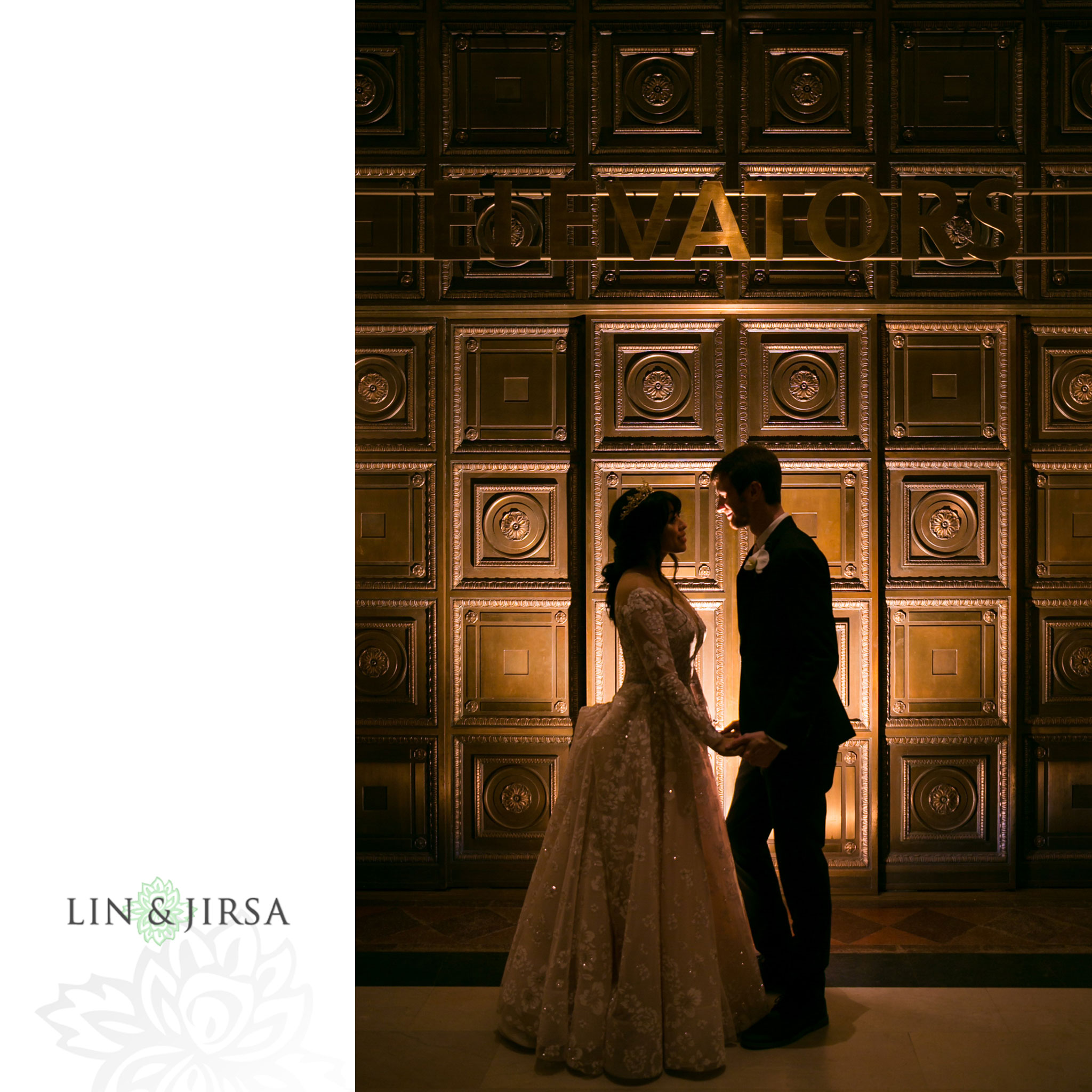 20 los angeles natural history museum wedding photography