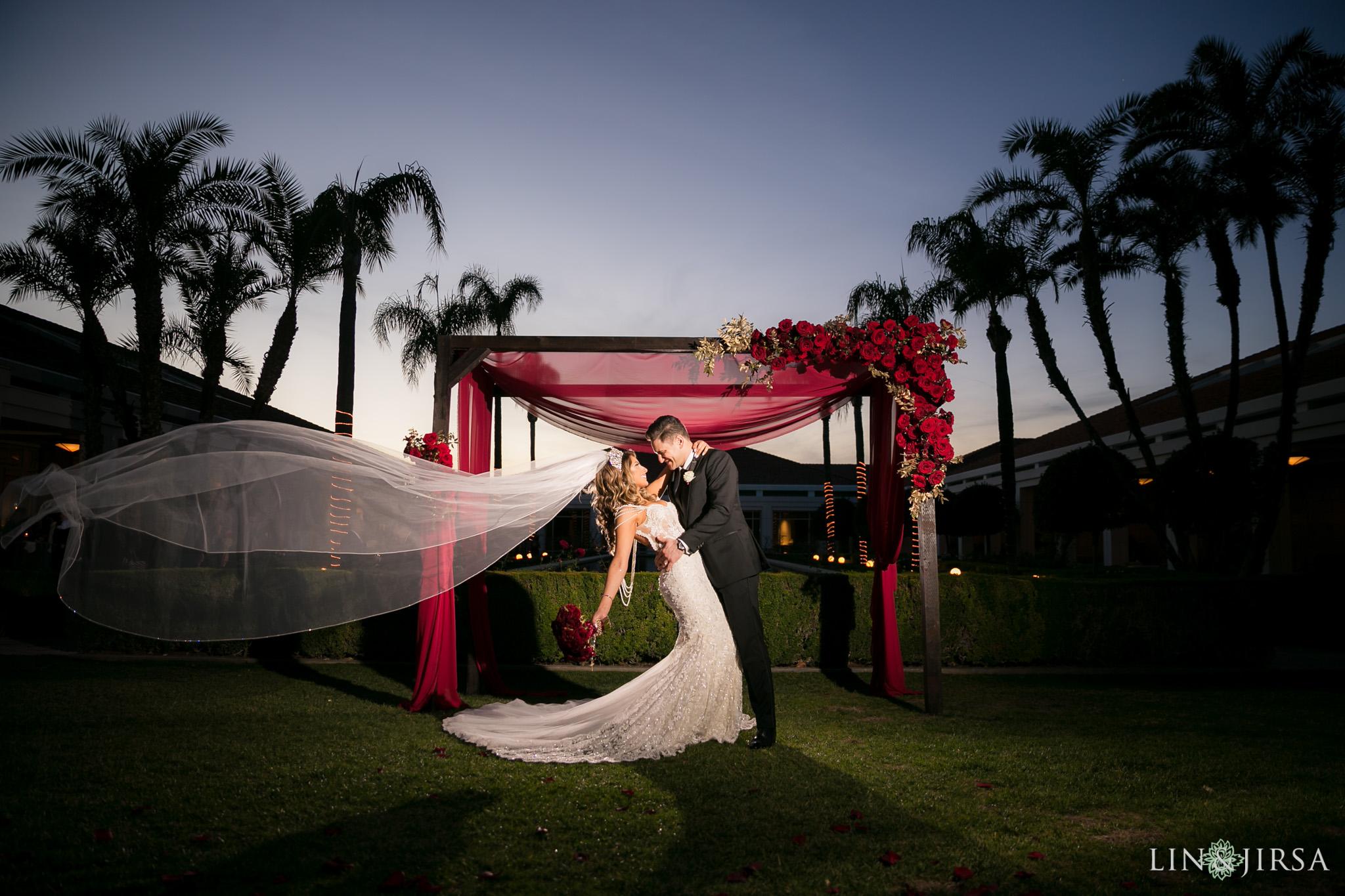 21 richard nixon library wedding photography