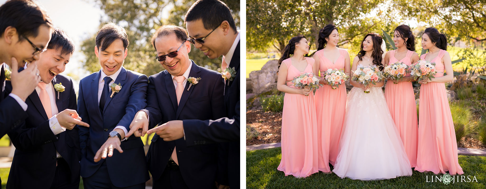 21 silver creek valley country club san jose wedding party photography
