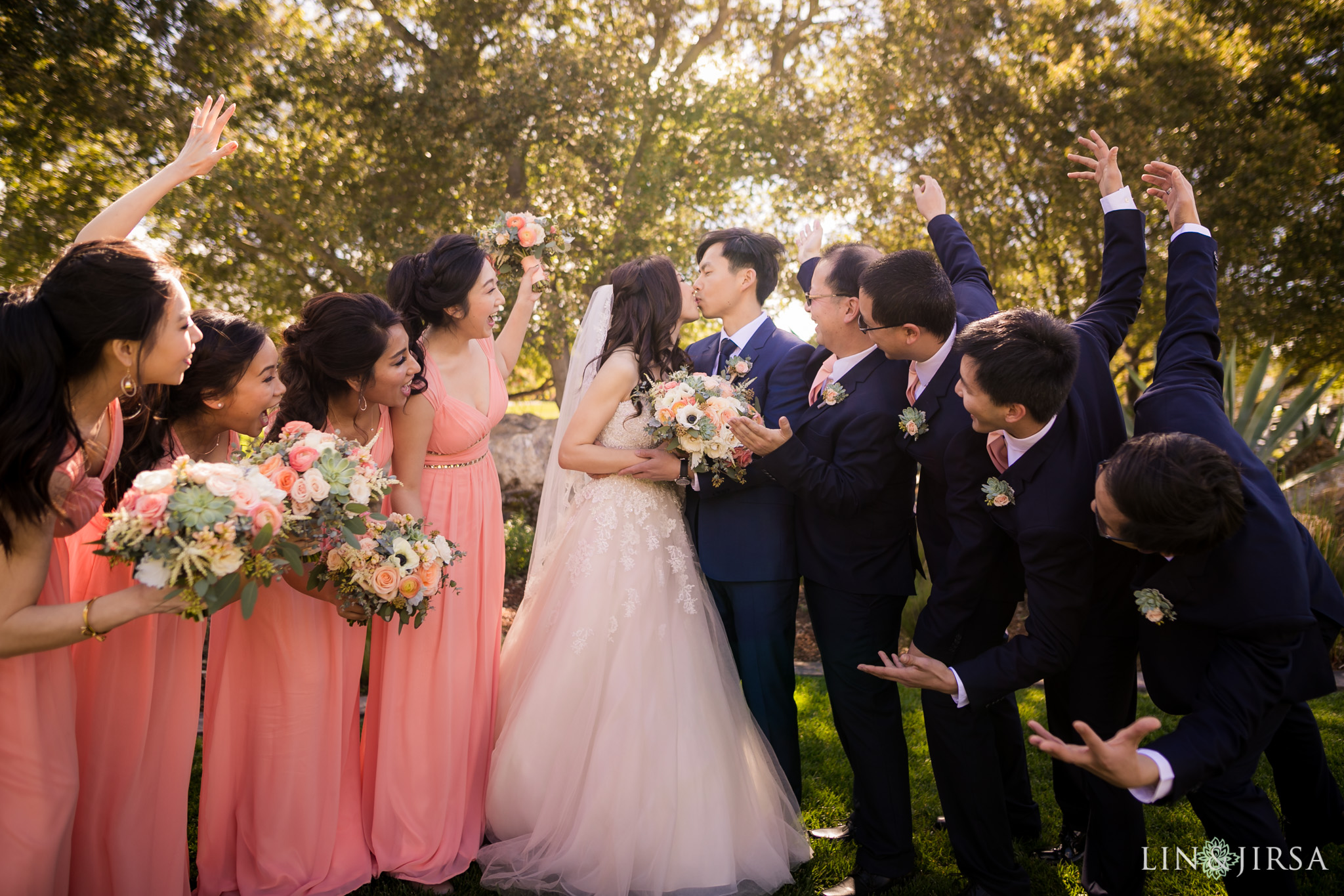 22 silver creek valley country club san jose wedding party photography