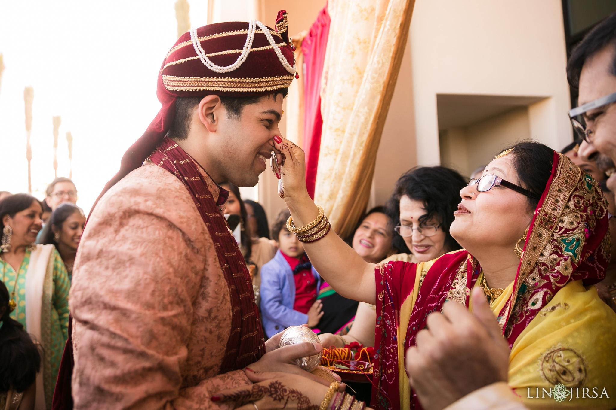 23 hilton waterfront huntington beach indian baraat wedding photography
