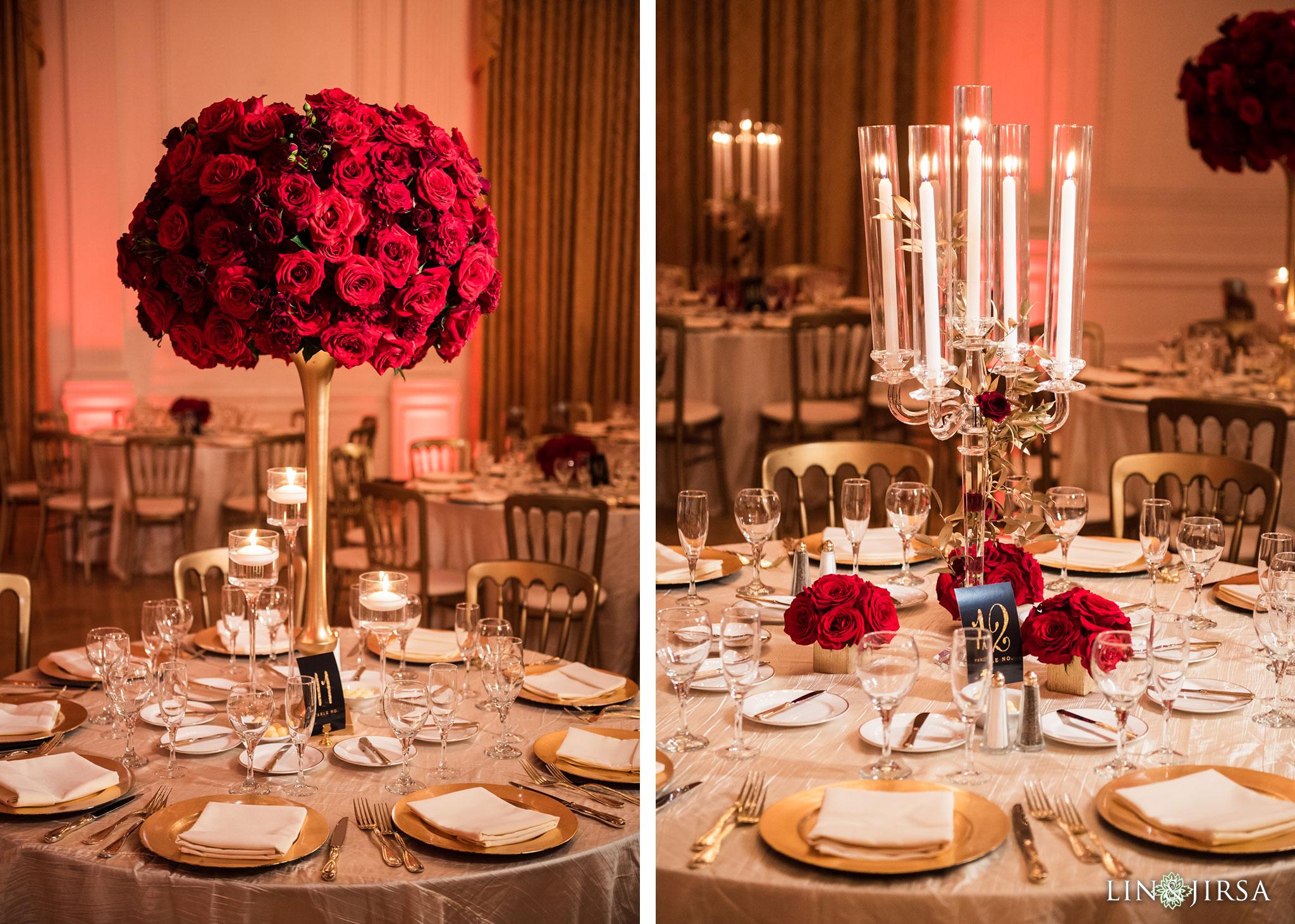23 richard nixon library wedding reception photography