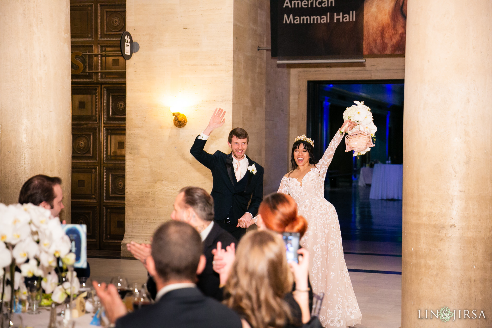 25 los angeles natural history museum wedding photography