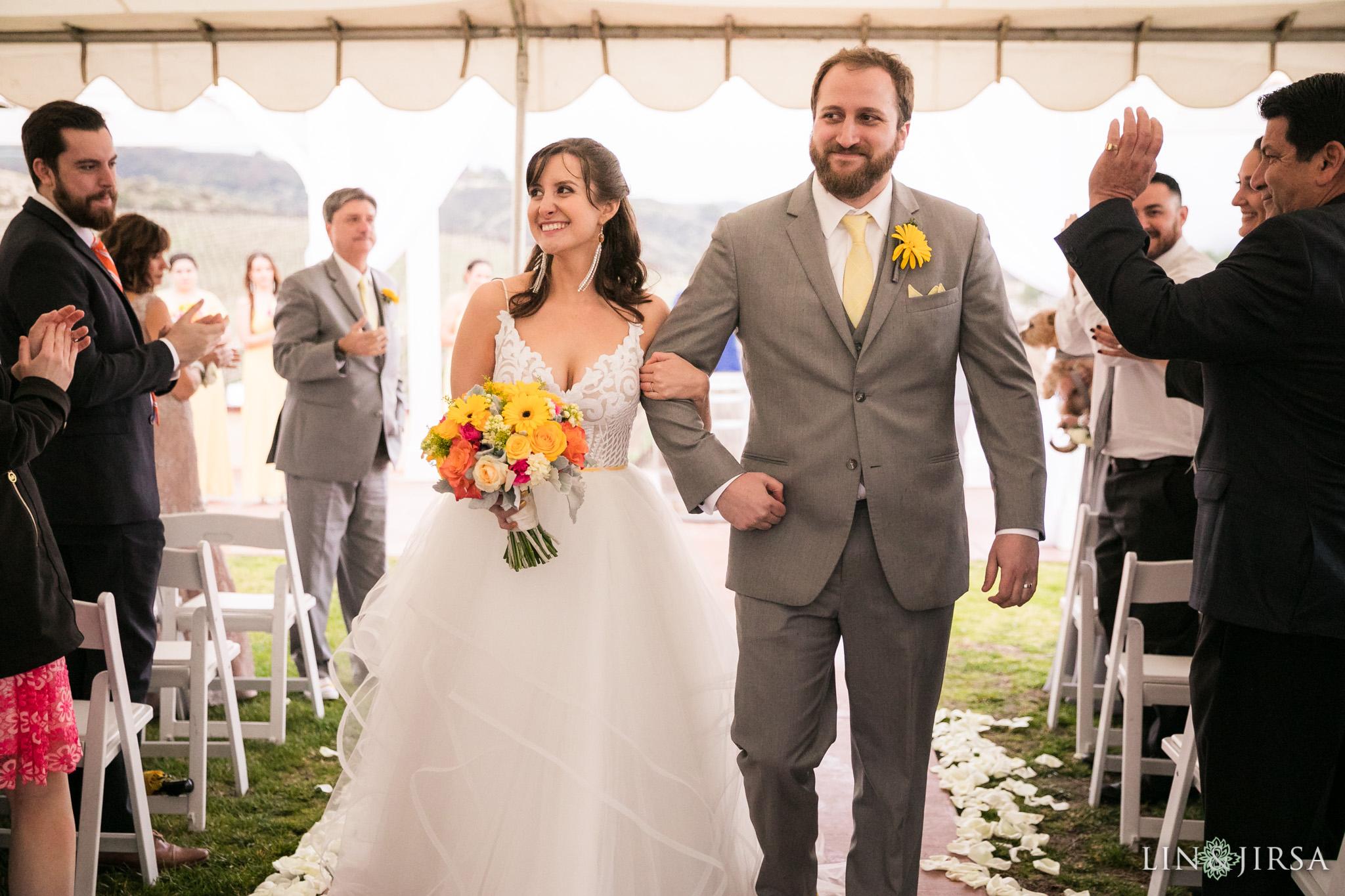 26 leoness cellars temecula wedding ceremony photography
