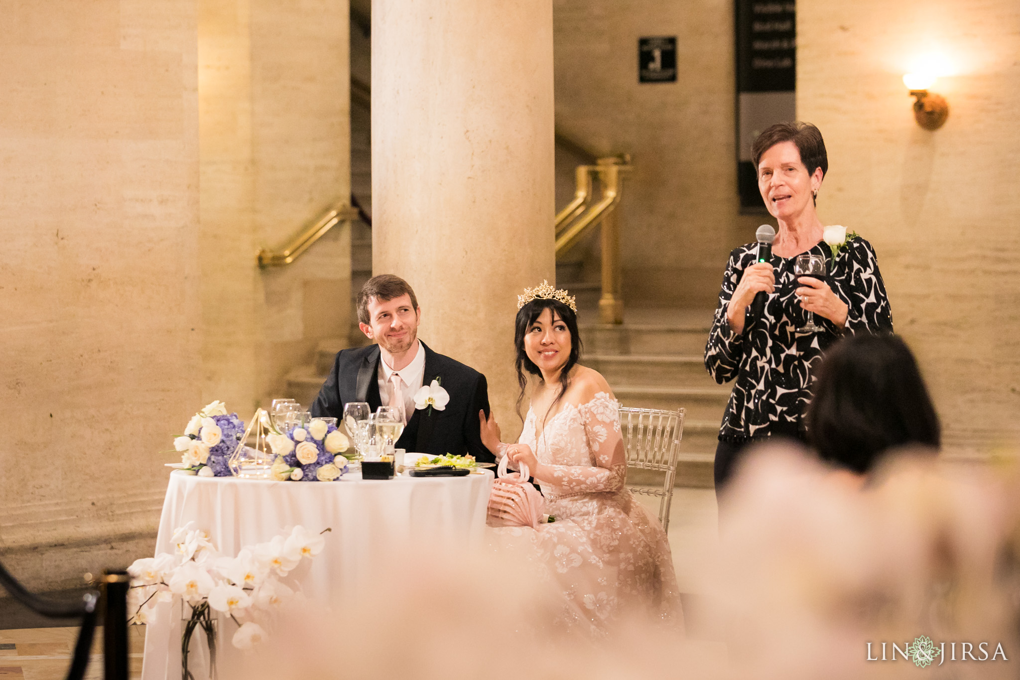 26 los angeles natural history museum wedding photography