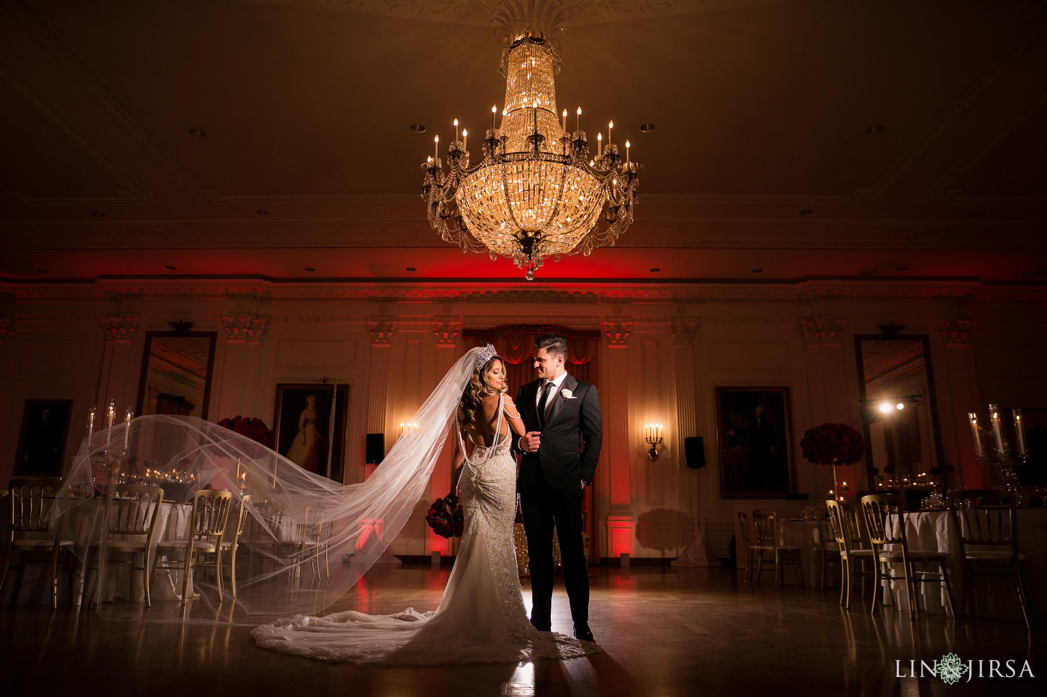 26 richard nixon library wedding reception photography