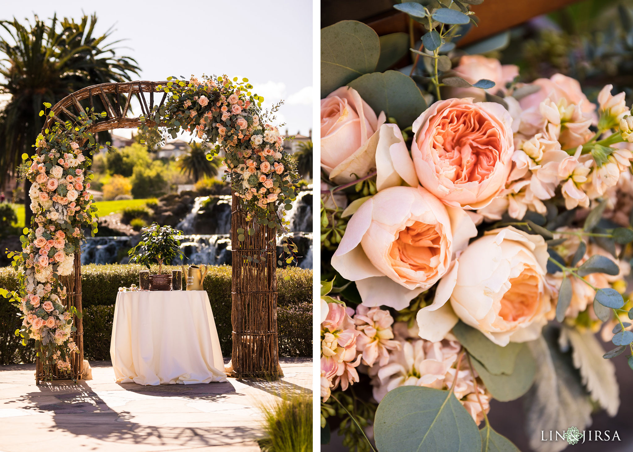 27 silver creek valley country club san jose wedding ceremony photography