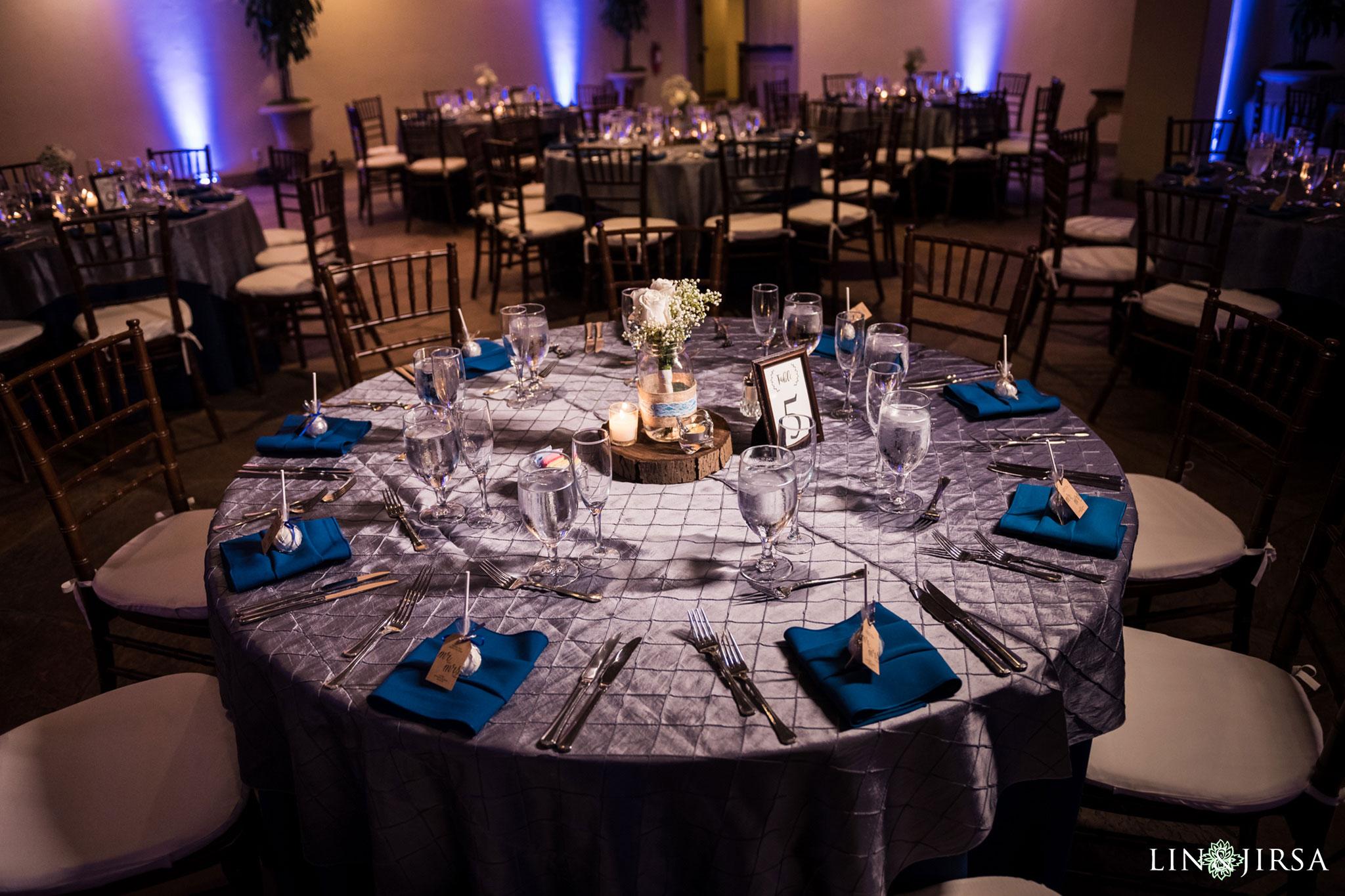 27 turnip rose promenade orange county wedding reception photography