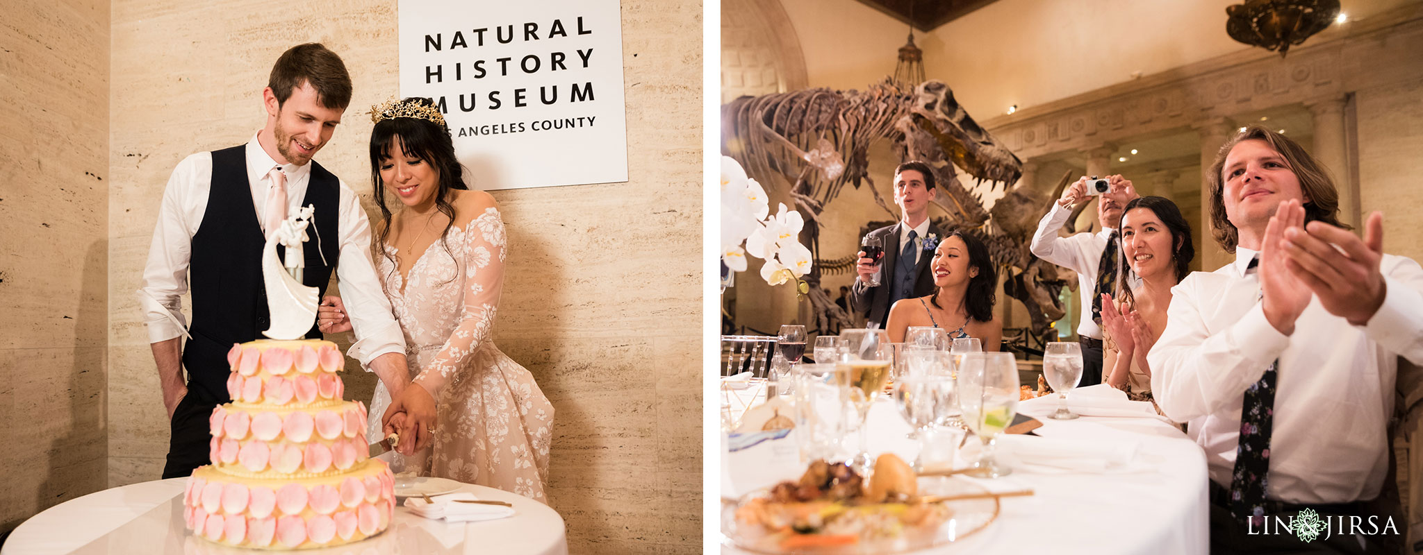 28 los angeles natural history museum wedding photography