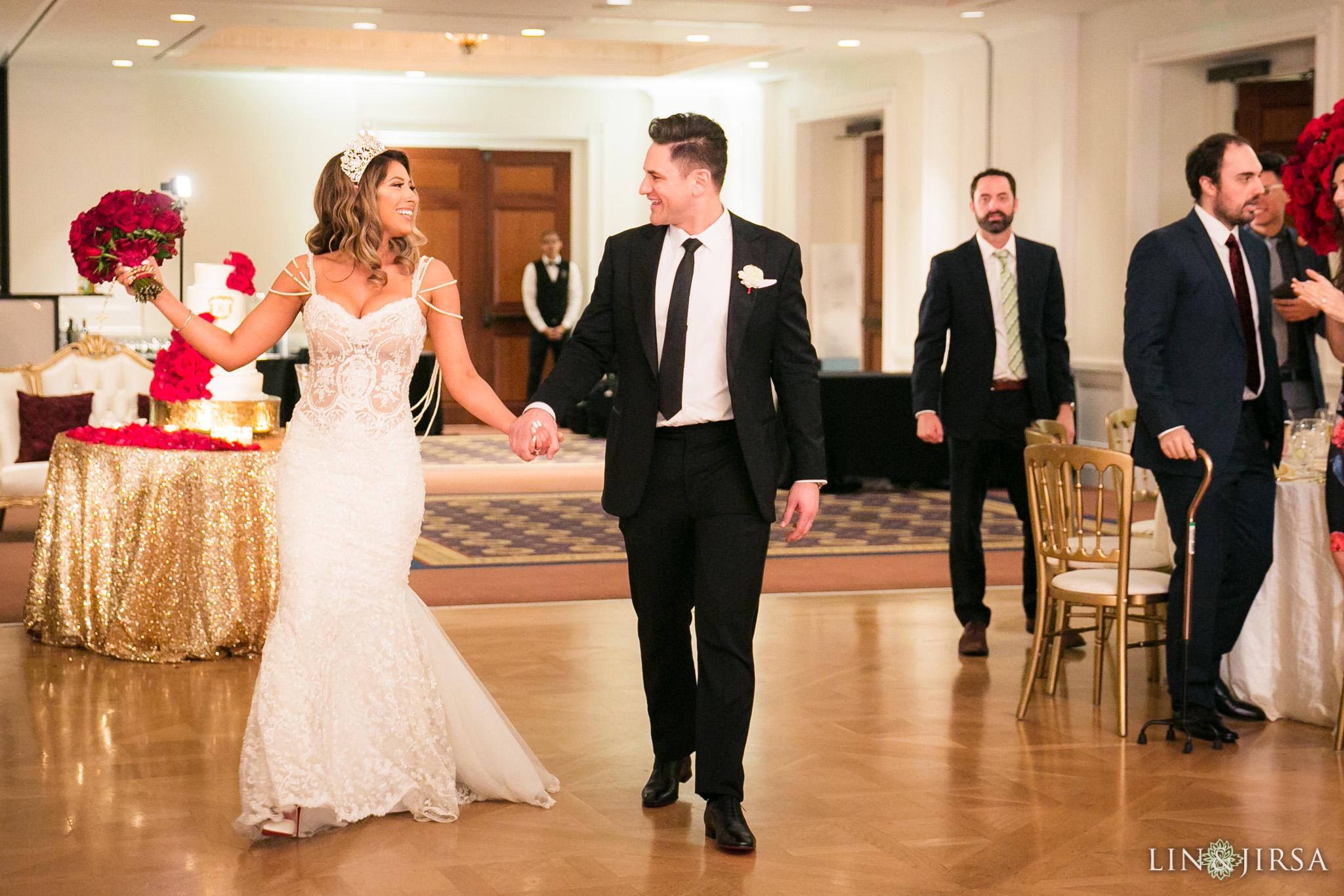 28 richard nixon library wedding reception photography