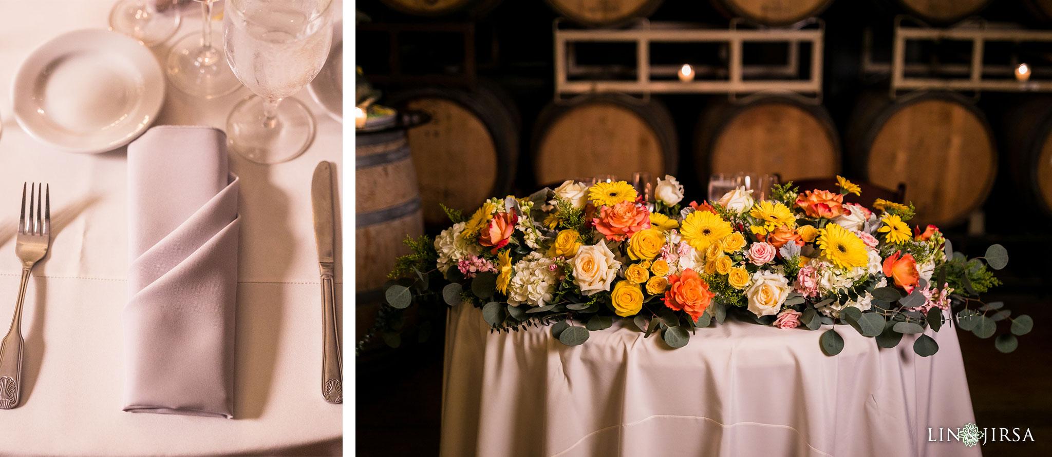 30 leoness cellars temecula wedding reception photography