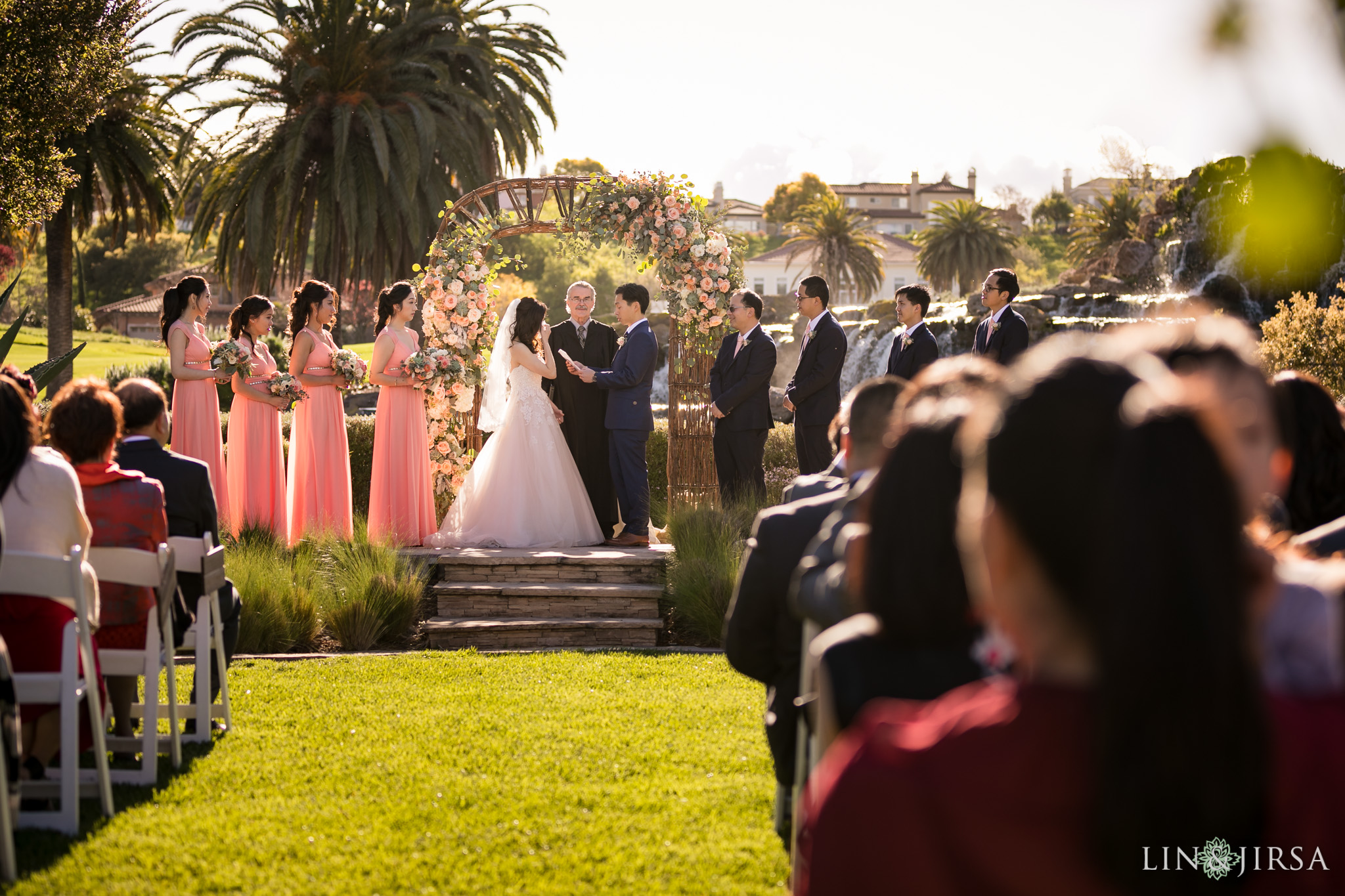 30 silver creek valley country club san jose wedding ceremony photography