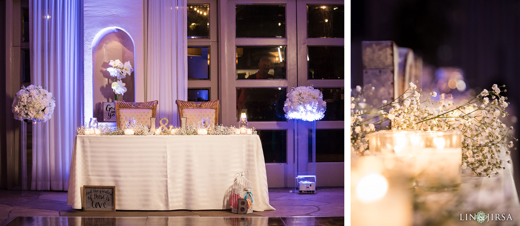 30 turnip rose promenade orange county wedding reception photography
