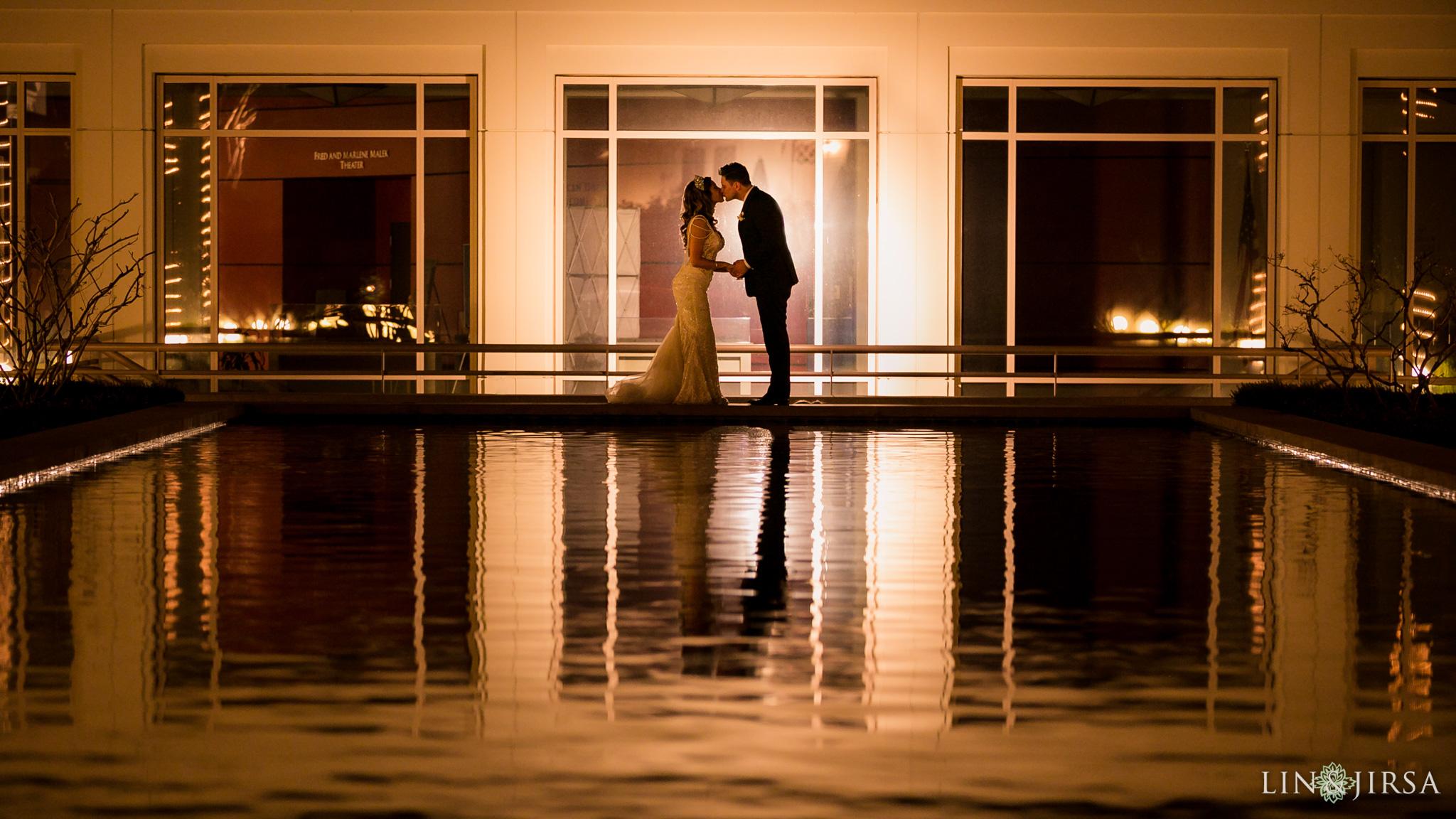 31 richard nixon library wedding photography