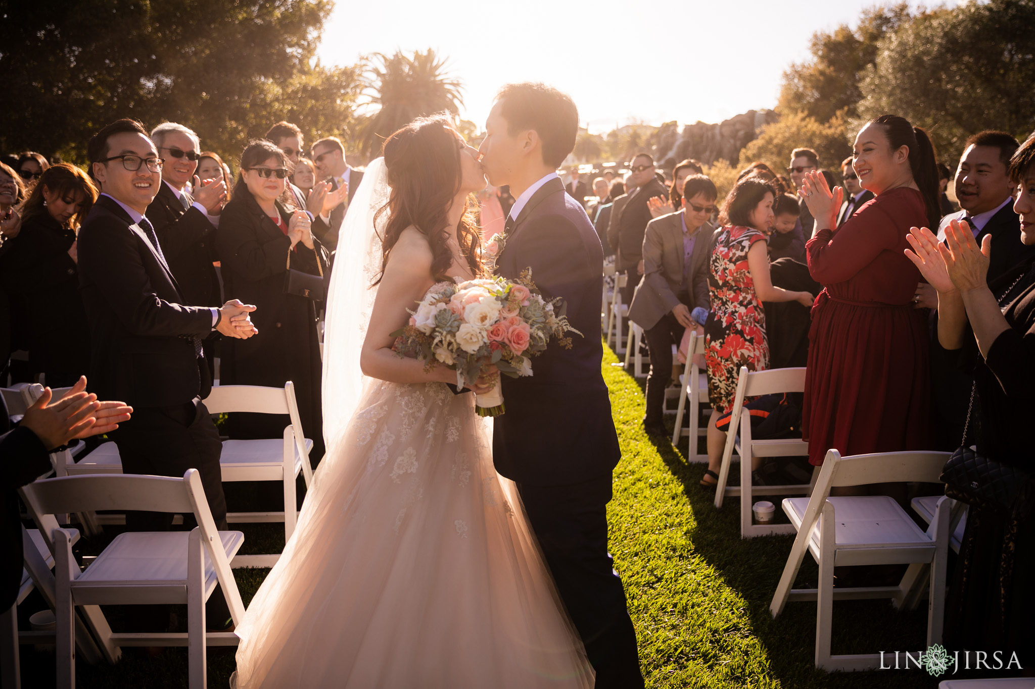 34 silver creek valley country club san jose wedding ceremony photography