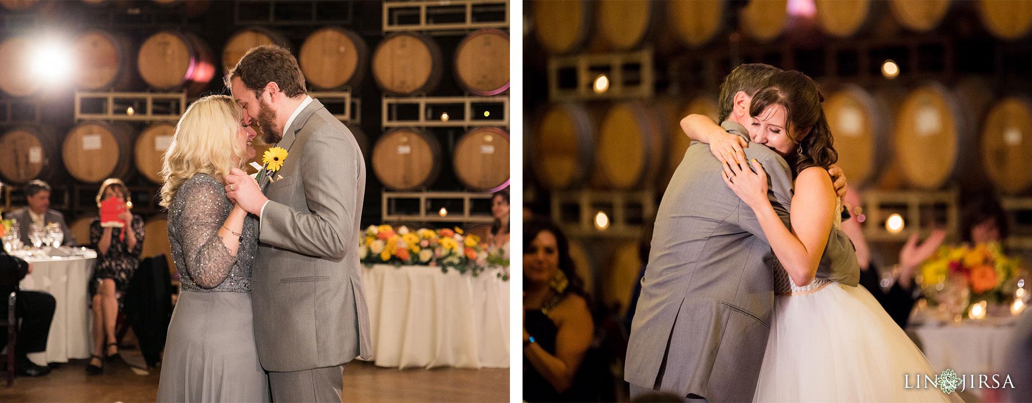 35 leoness cellars temecula wedding reception photography
