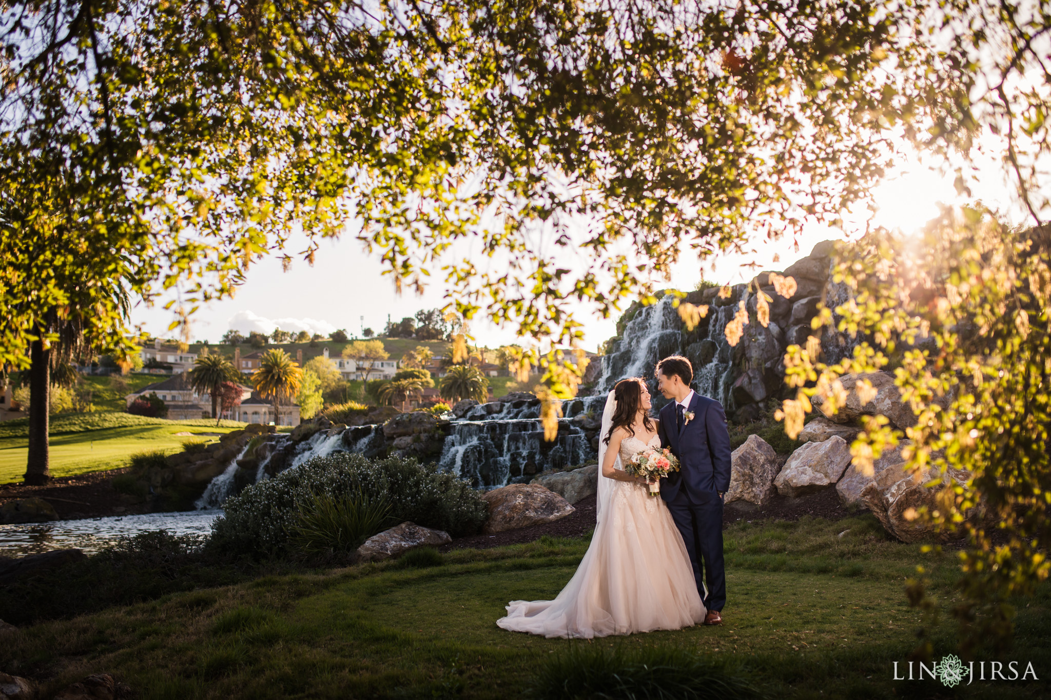 silver creek valley country club san jose wedding photography