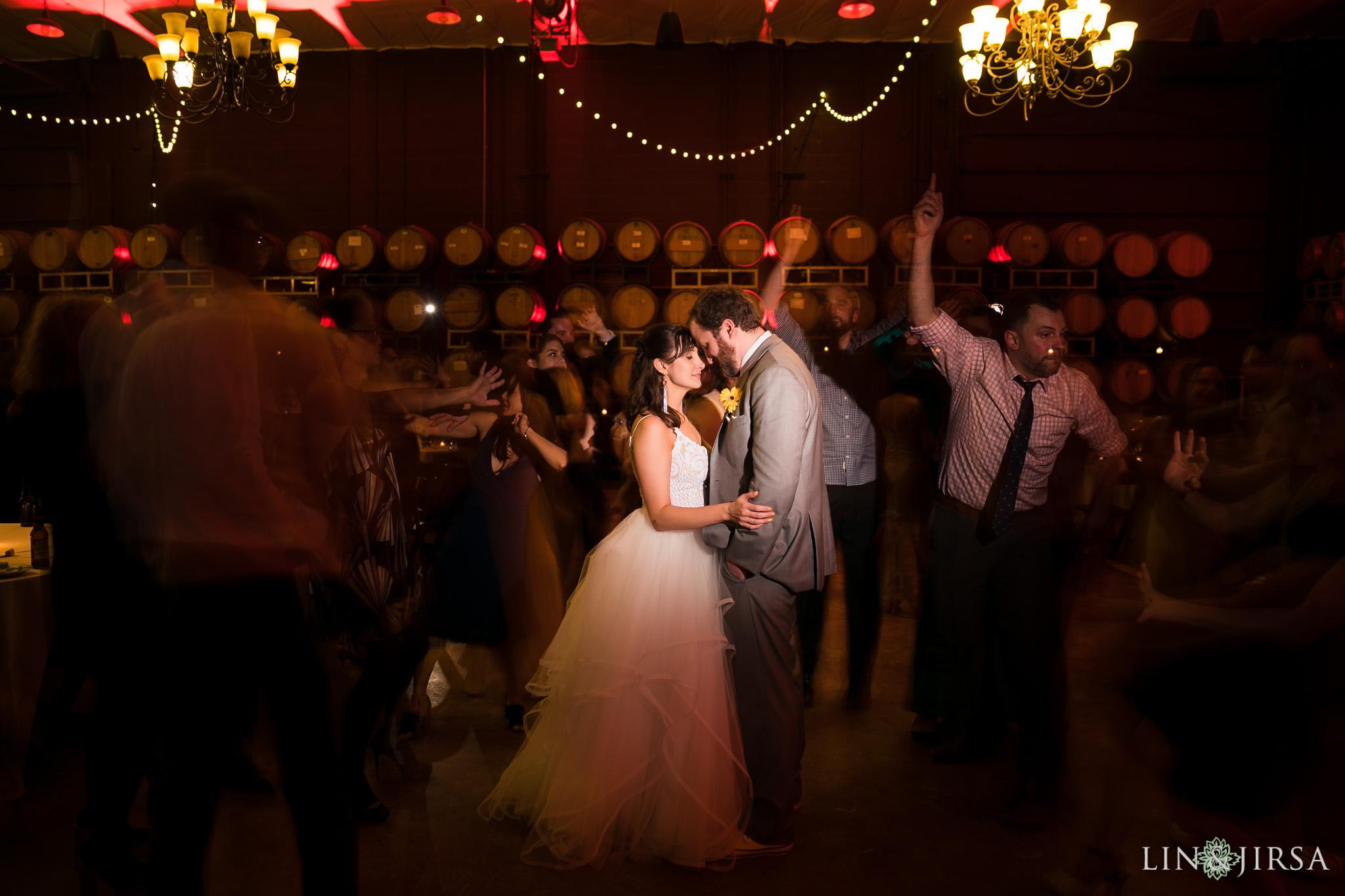 38 leoness cellars temecula wedding reception photography