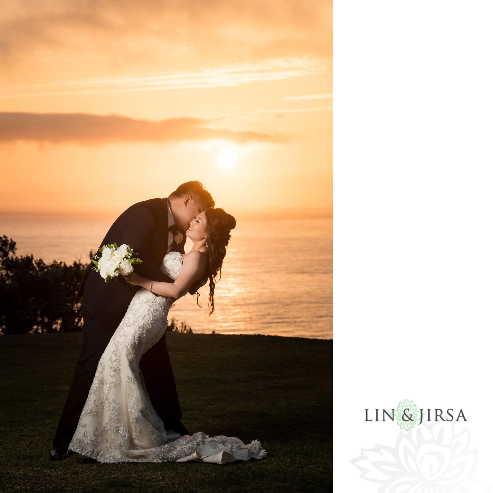 006 trump national golf club rancho palos verdes wedding reception photography