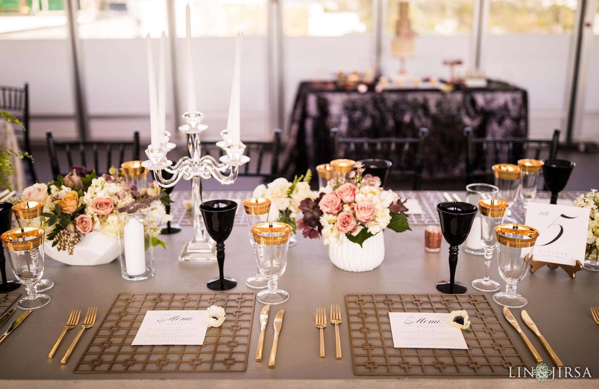 020 Kimpton La Peer Hotel West Hollywood Stylized Wedding Photography 1
