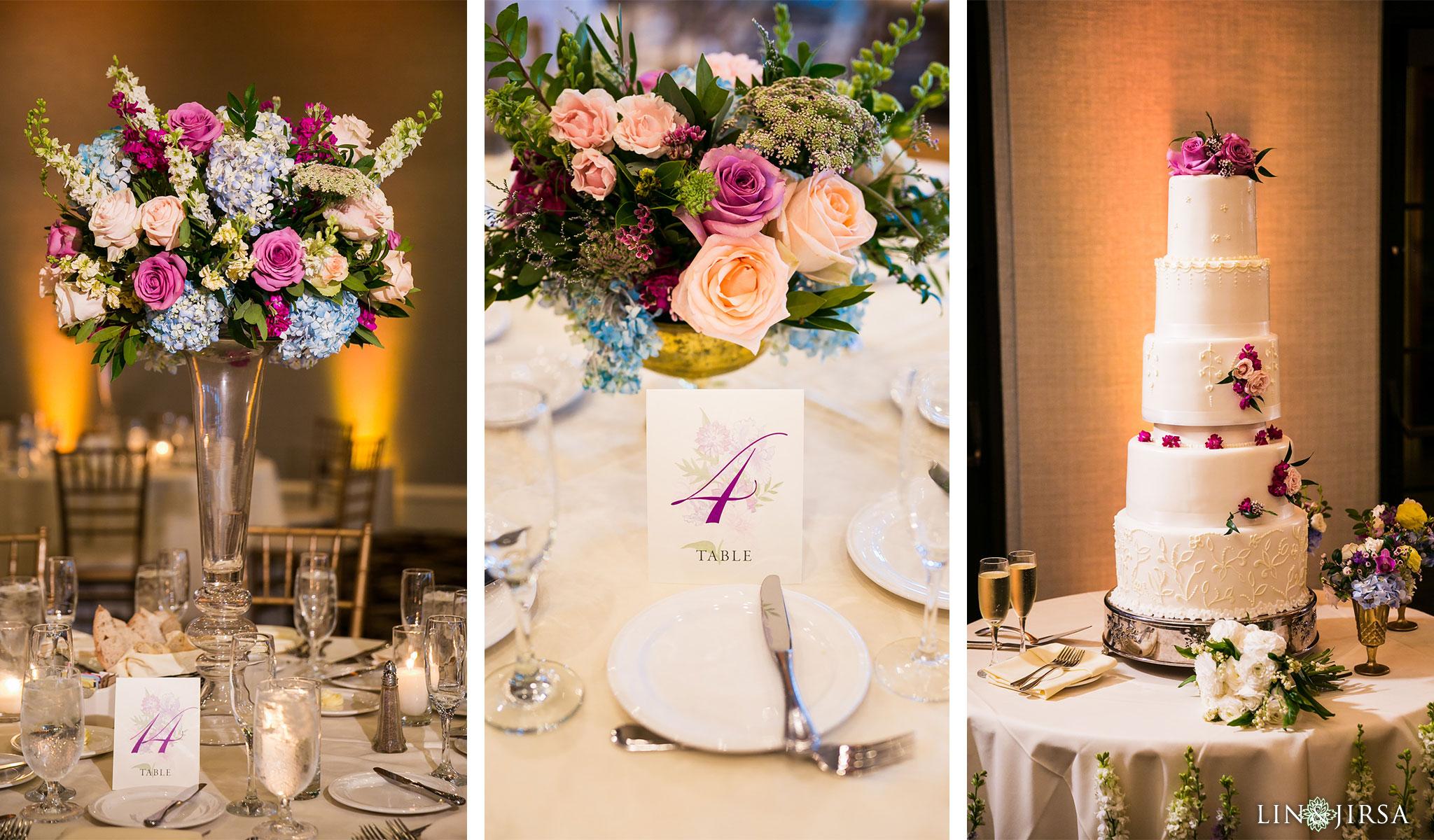 027 trump national golf club rancho palos verdes wedding reception photography