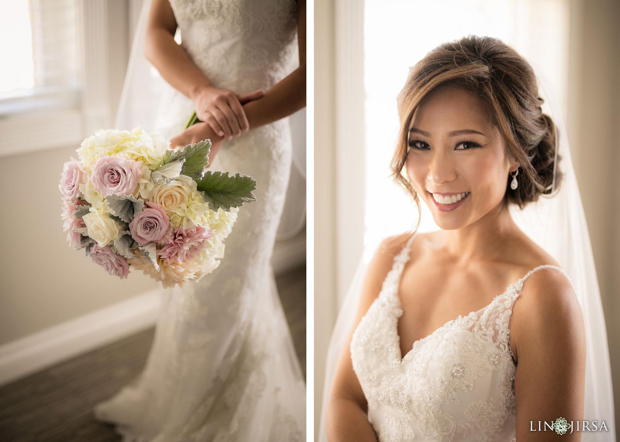 04 Ponte Winery Vineyard Garden Temecula Bride Wedding Photography