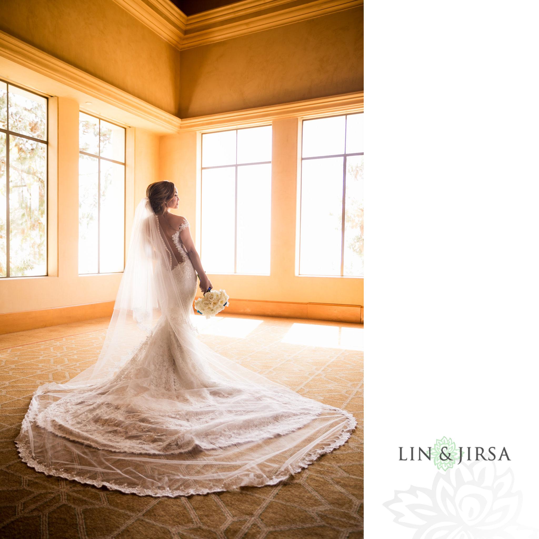 04 pelican hill resort orange county bride wedding photography