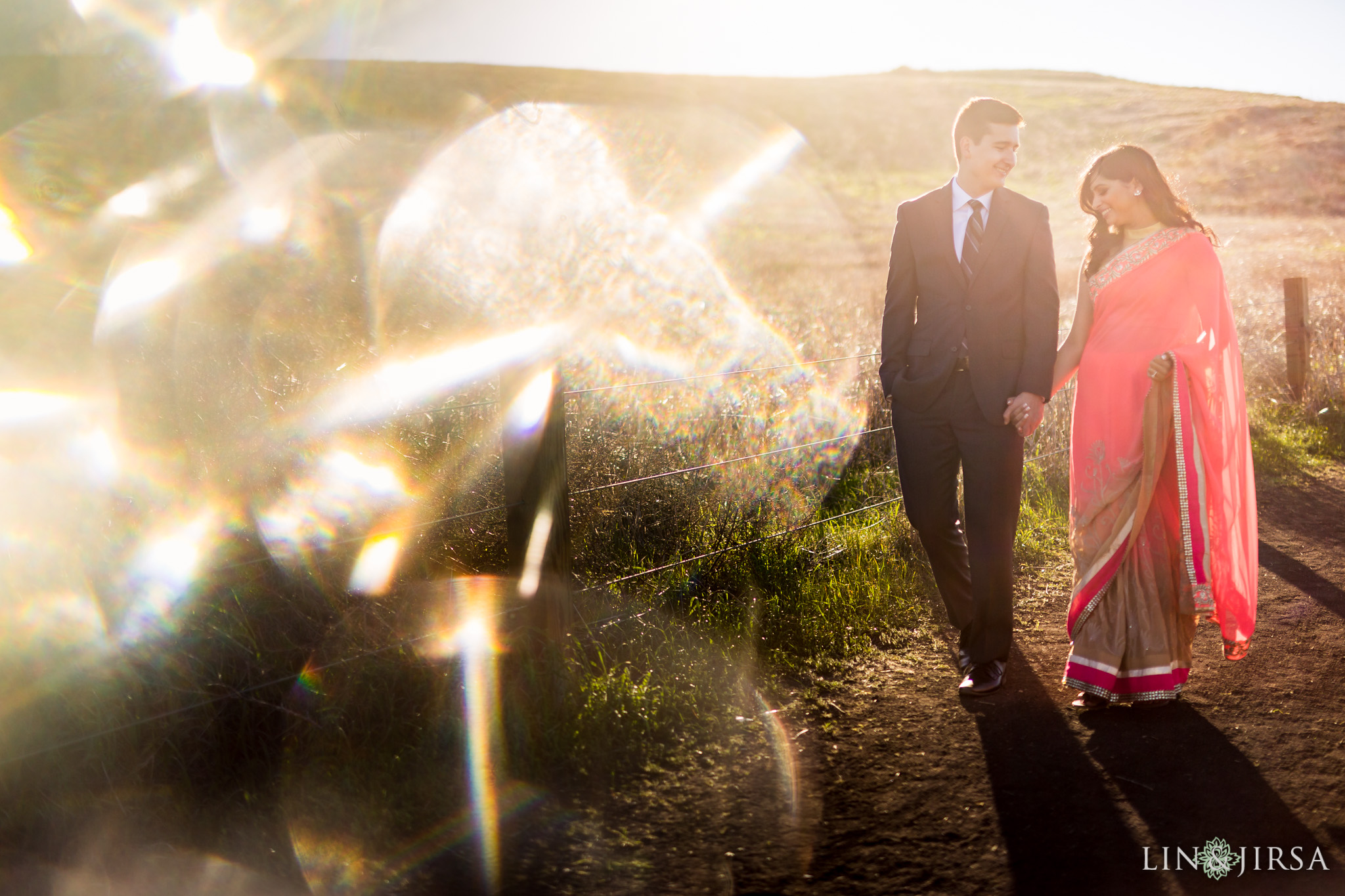 04 quail hill orange county indian engagement photography