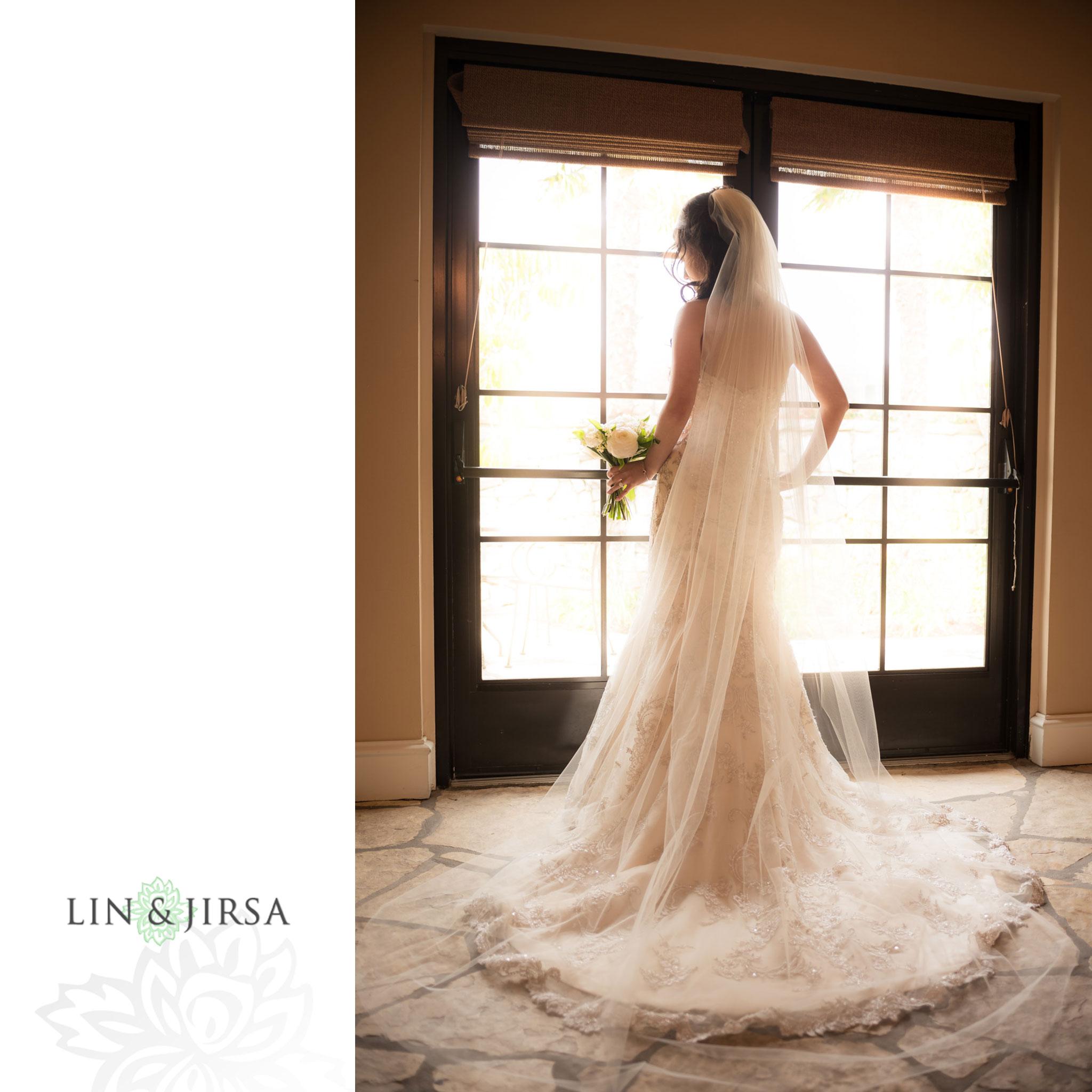 04 trump national golf club rancho palos verdes wedding bride photography