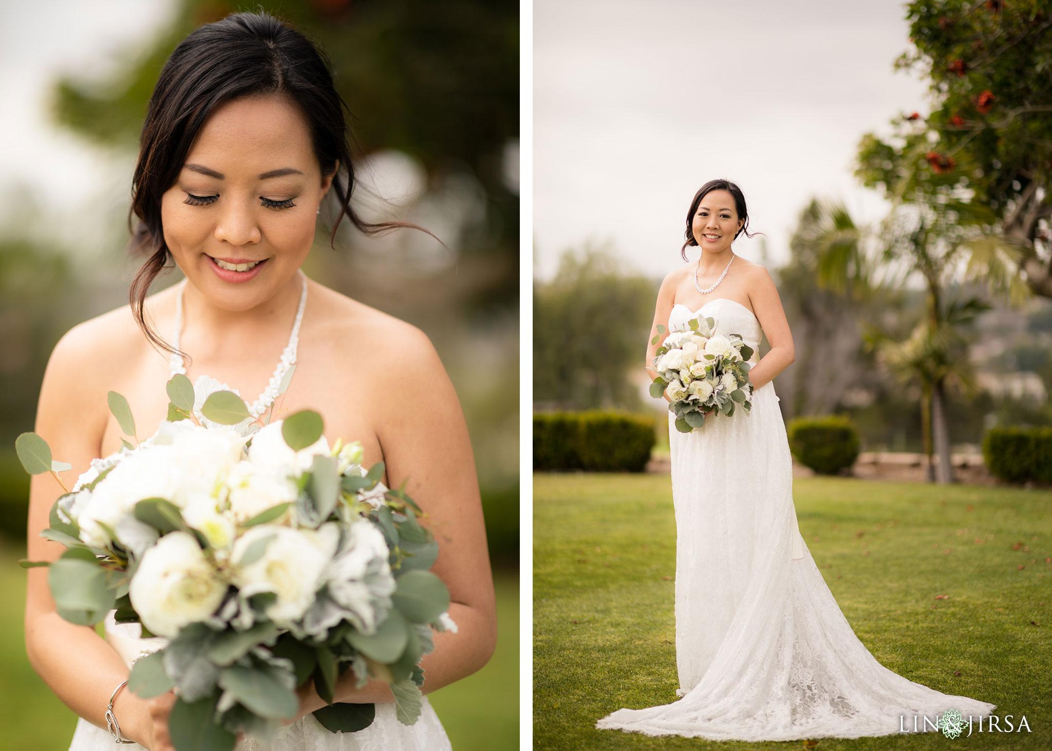 04 westridge golf club la habra bride wedding photography