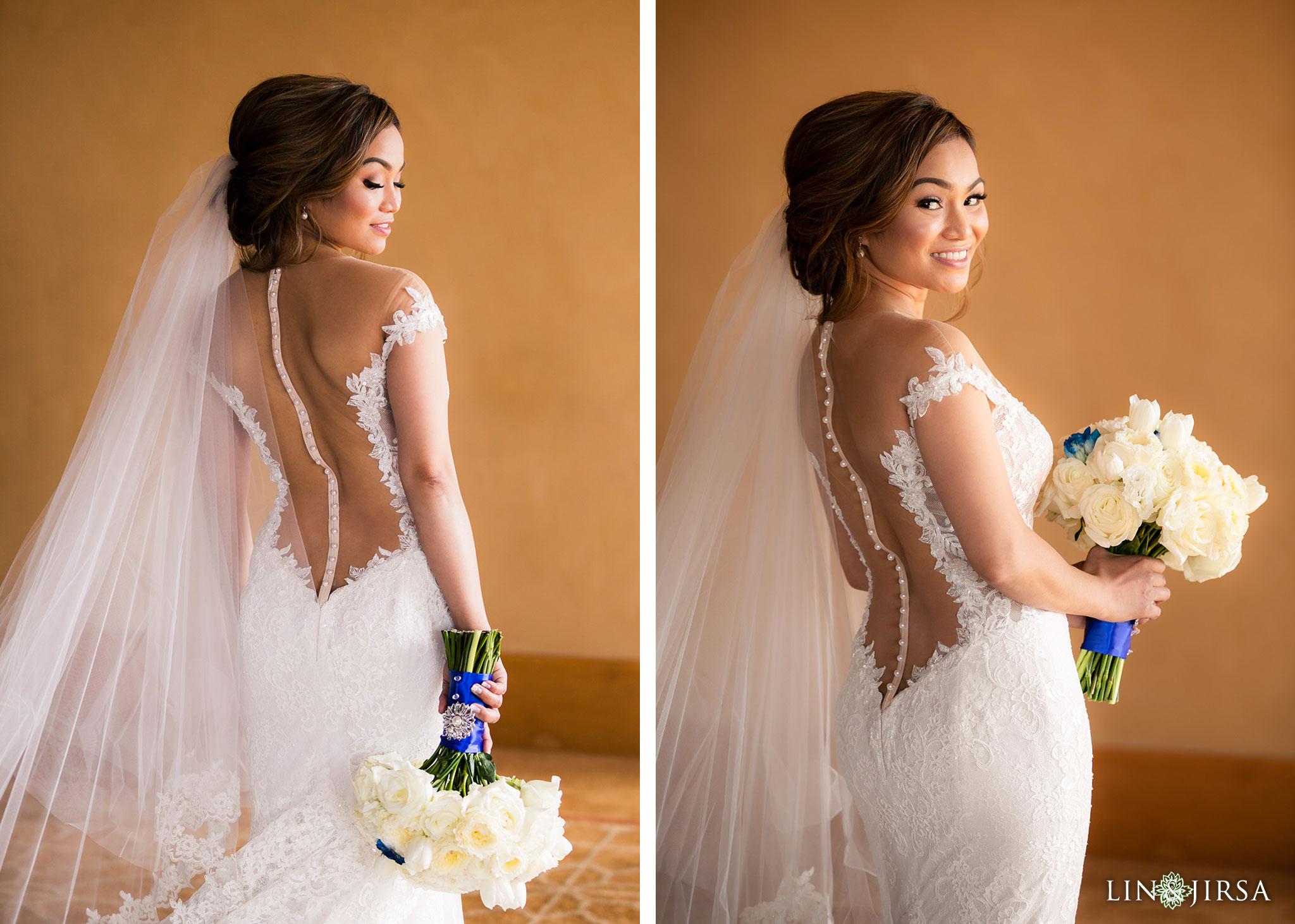 05 pelican hill resort orange county bride wedding photography